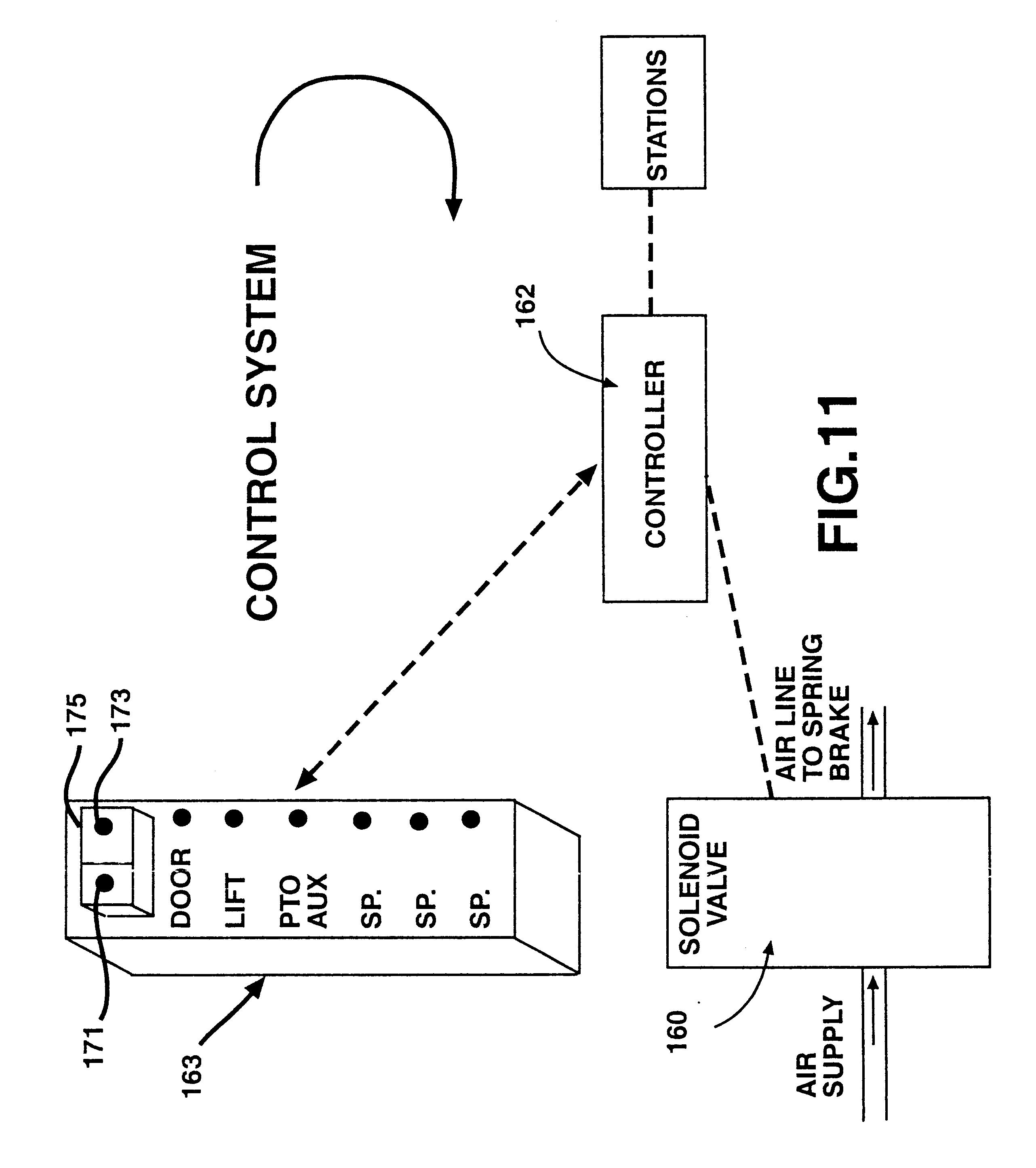patent us6322161