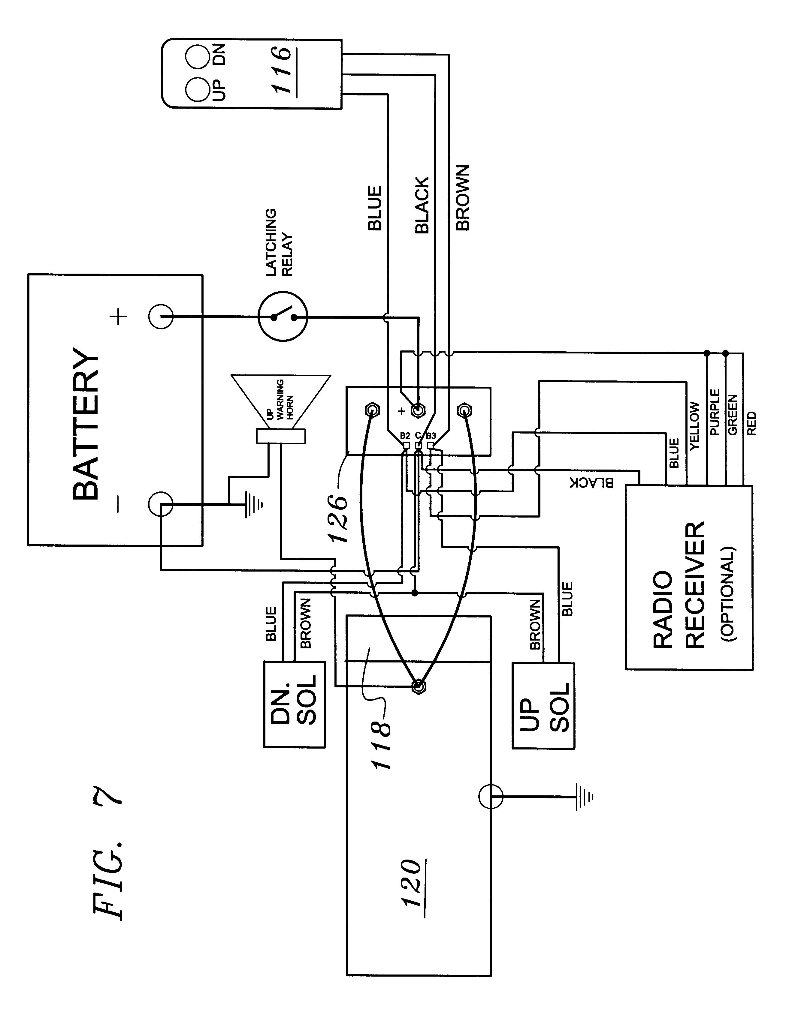 Sealift Swim Platform Wiring Schematic 38 Wiring Diagram