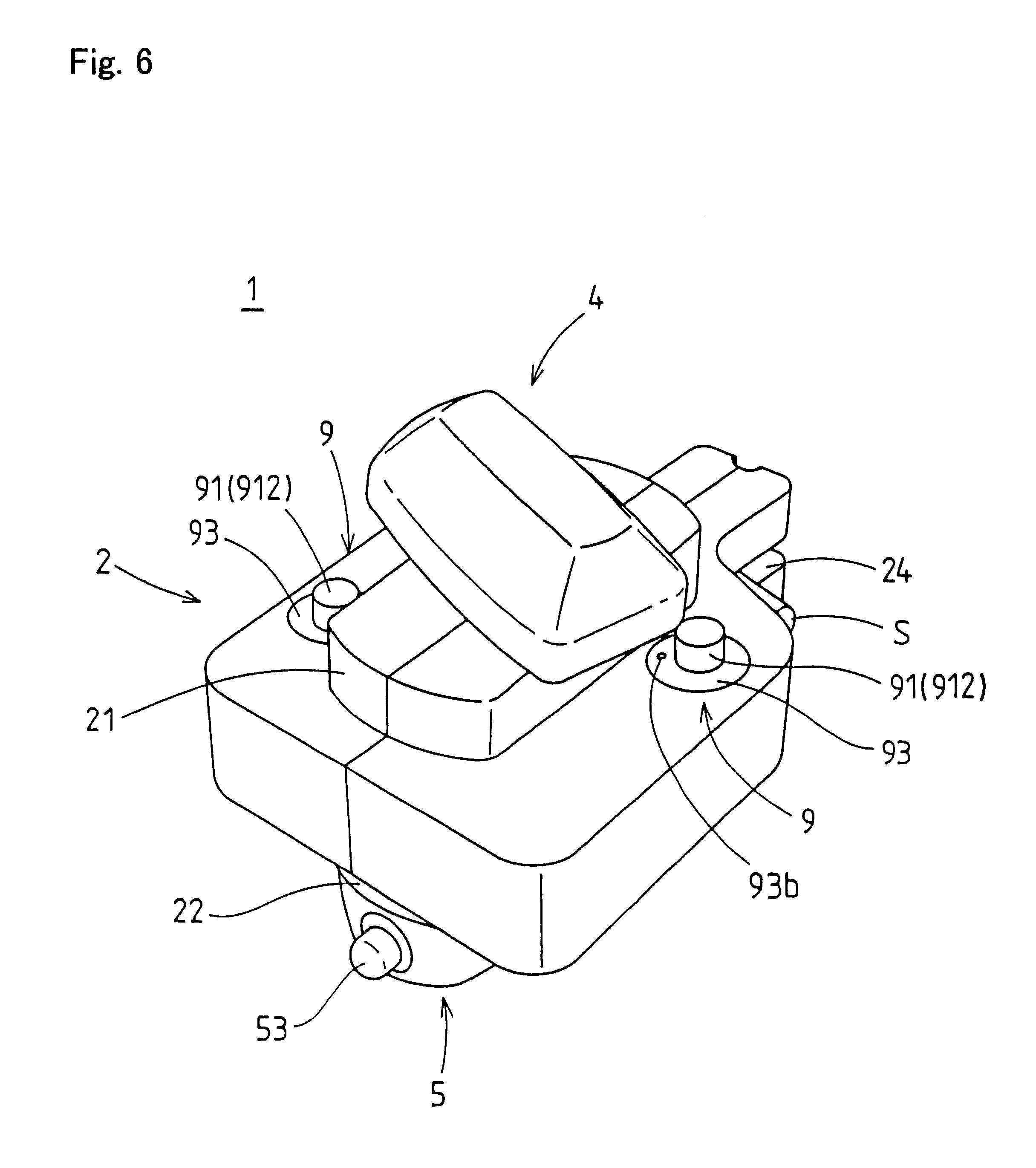 patent us6336765 twist lock for connecting containers patents 4 Cam Lock Coupling patent drawing