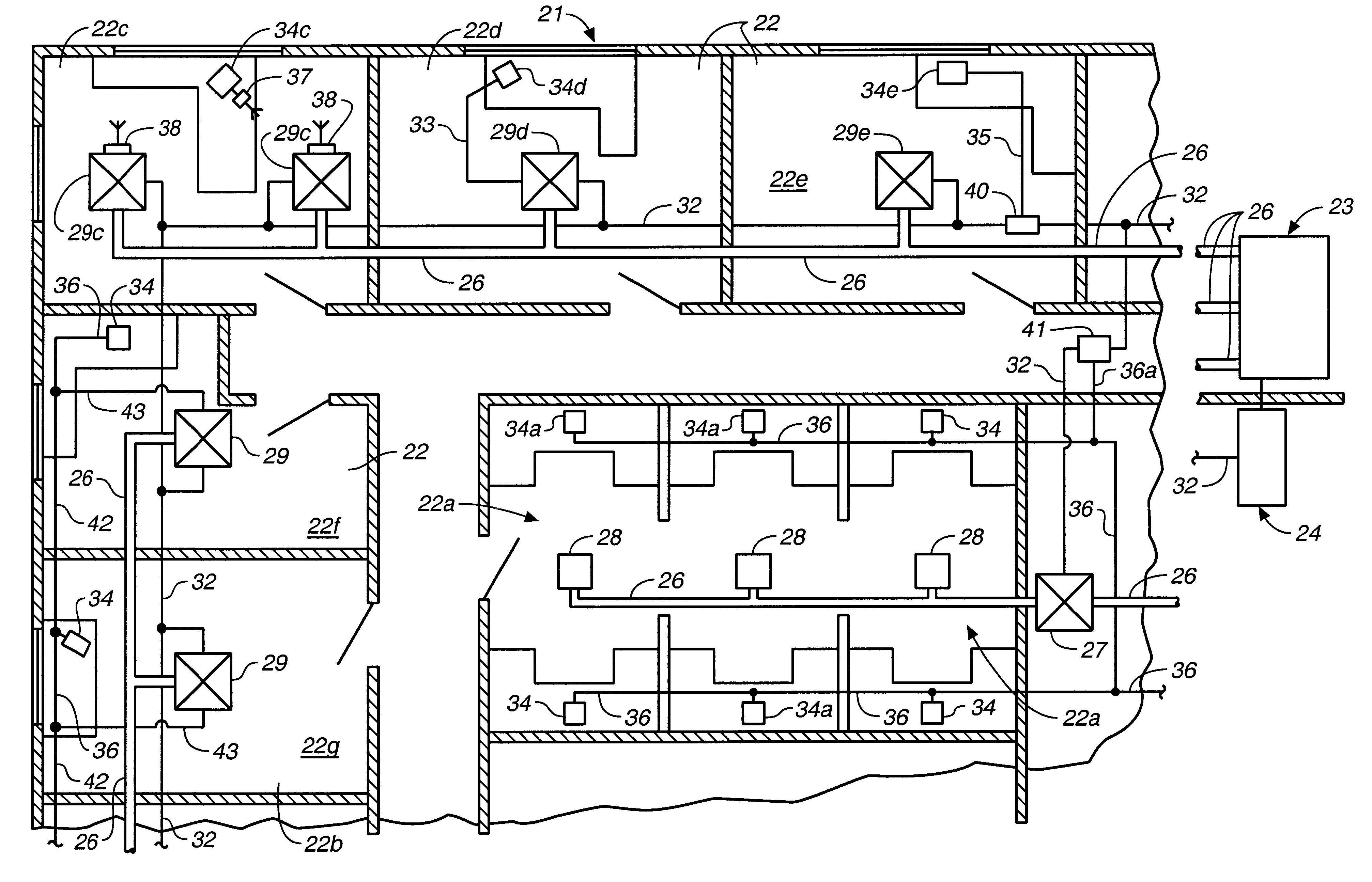 hvac controls drawing images logic diagram drawing images patent us6338437 - process and apparatus for individual ...