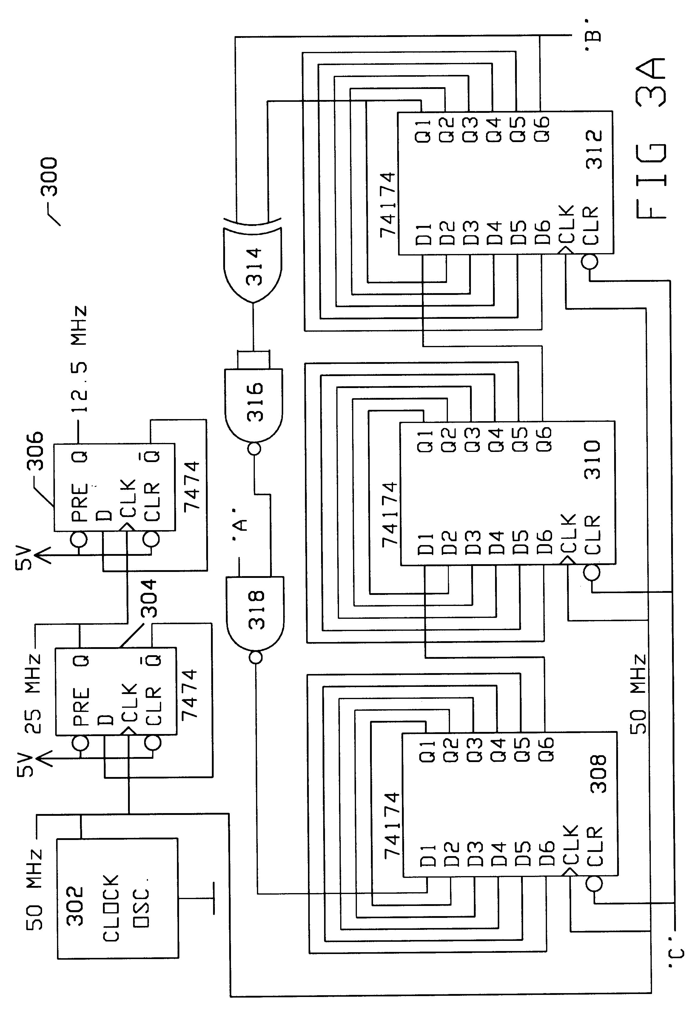 Patent Us6344749 Test System For Measuring Frequency Response And Pre Lifier Circuit Likewise 5 Band Graphic Equalizer Diagrams Drawing