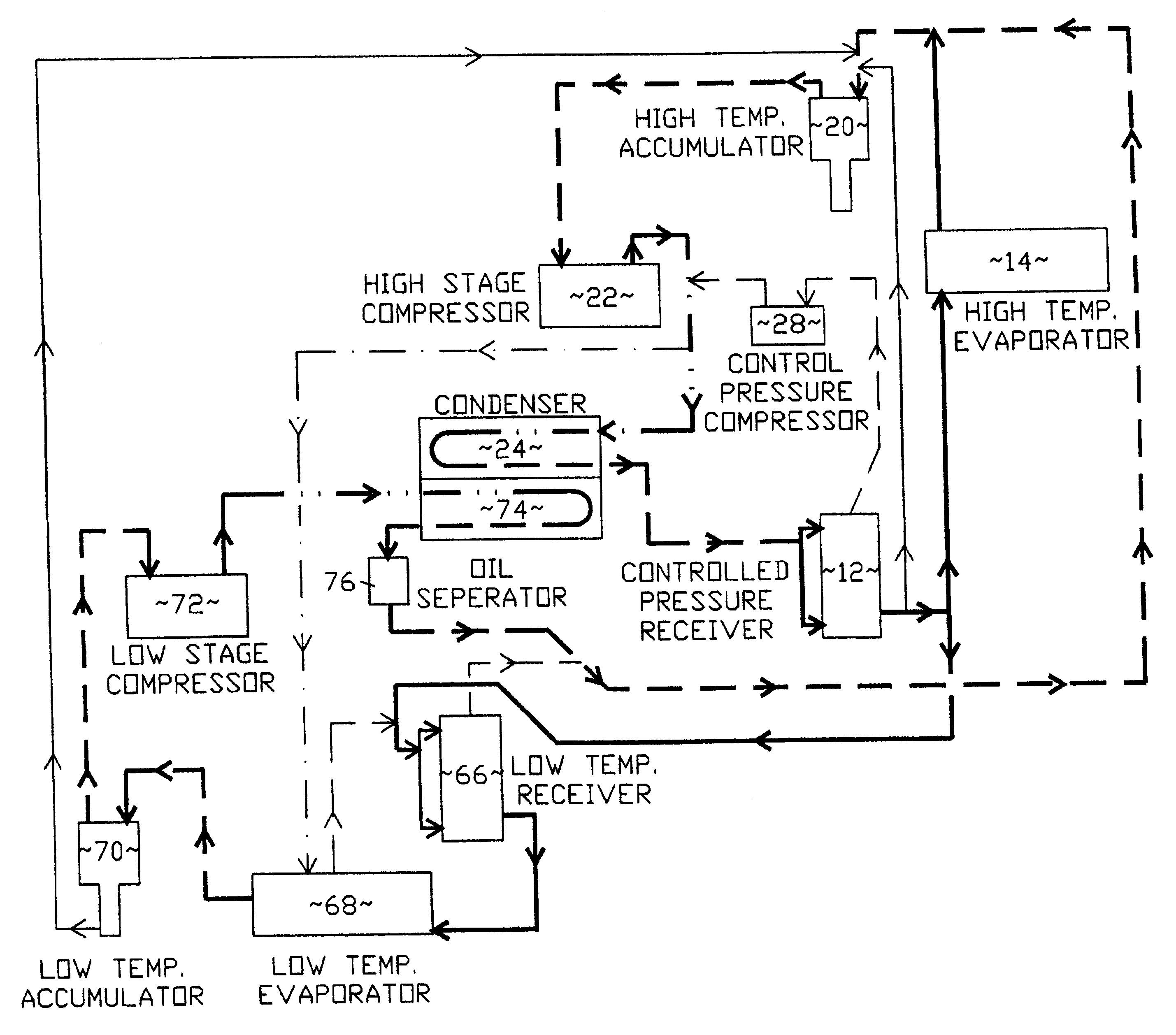 Refrigeration King Valve Diagram Wiring Air Pressor Hvac Superheat And Photos Of Manual