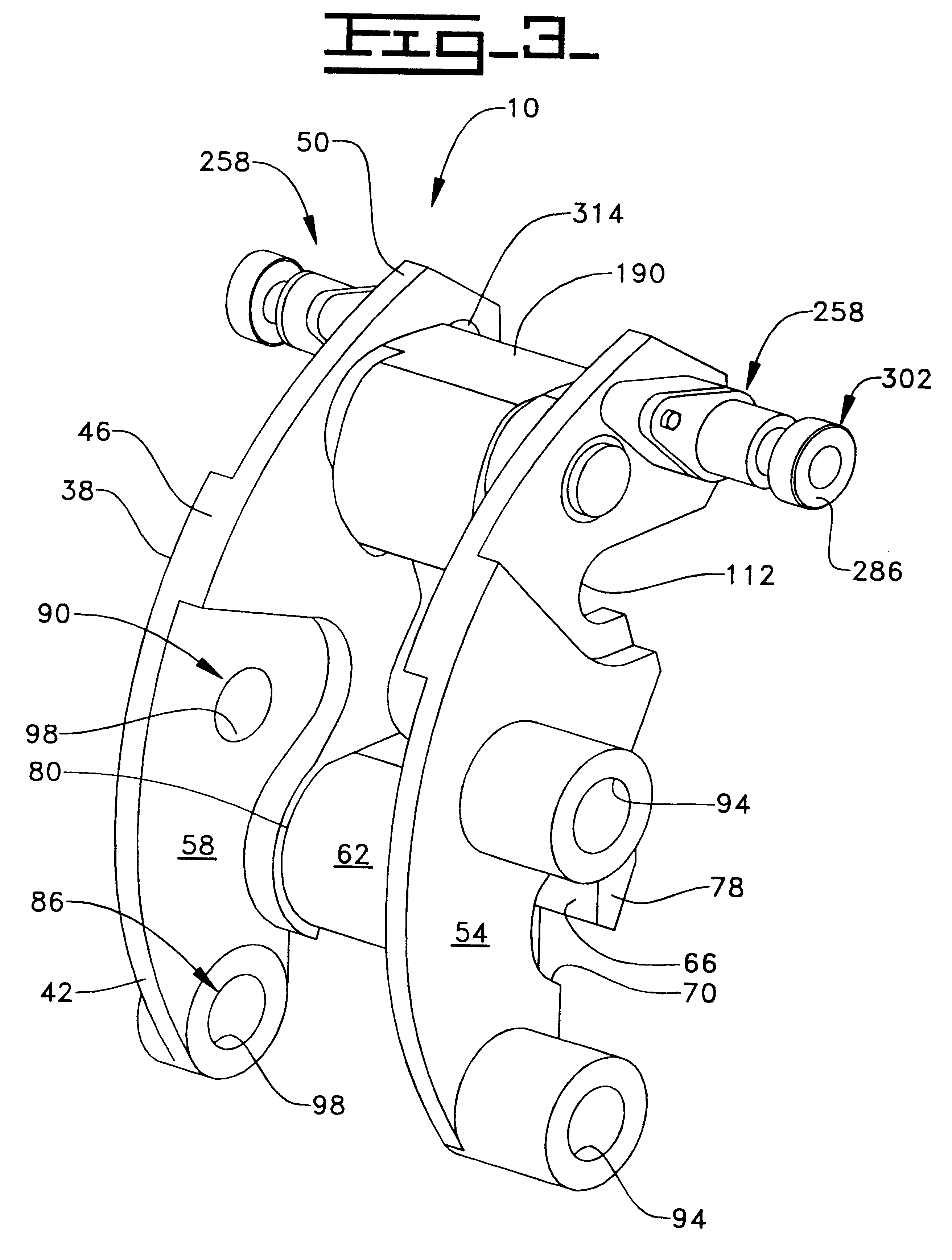 patent us6350079 quick coupler assembly patents Cam Lock Coupling Catalogue patent drawing