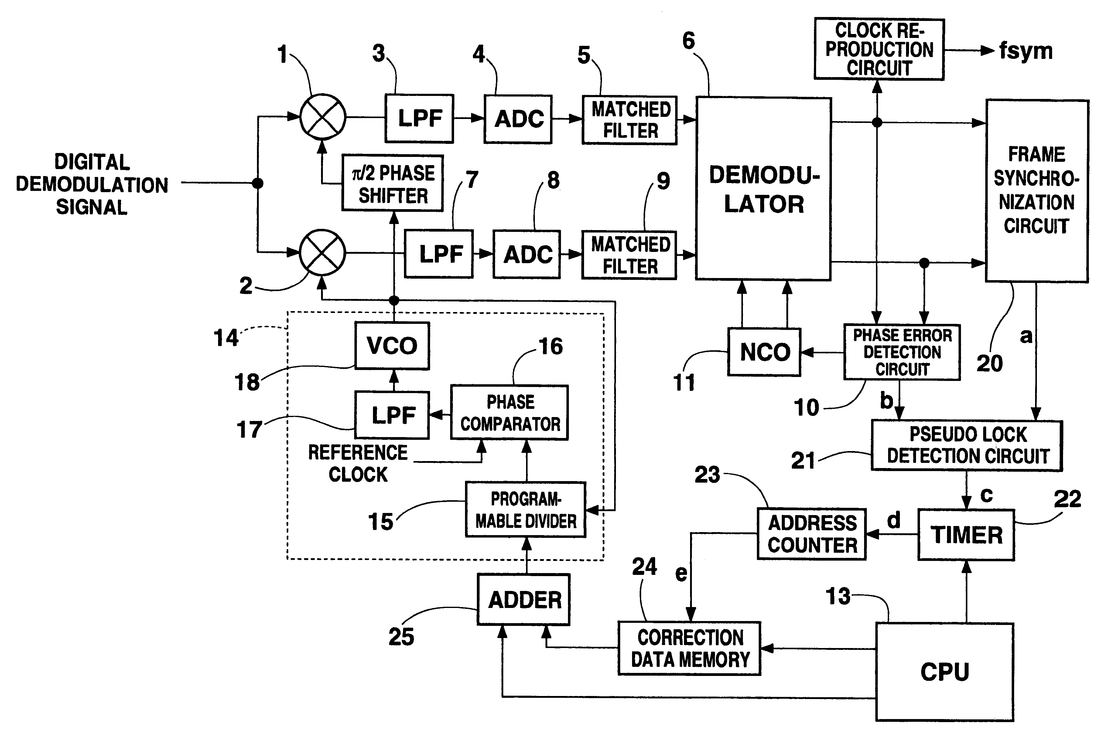 patent us6353358