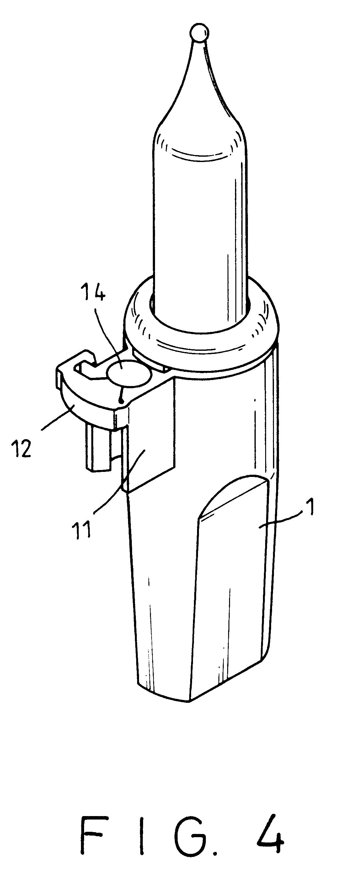 patent us6354719