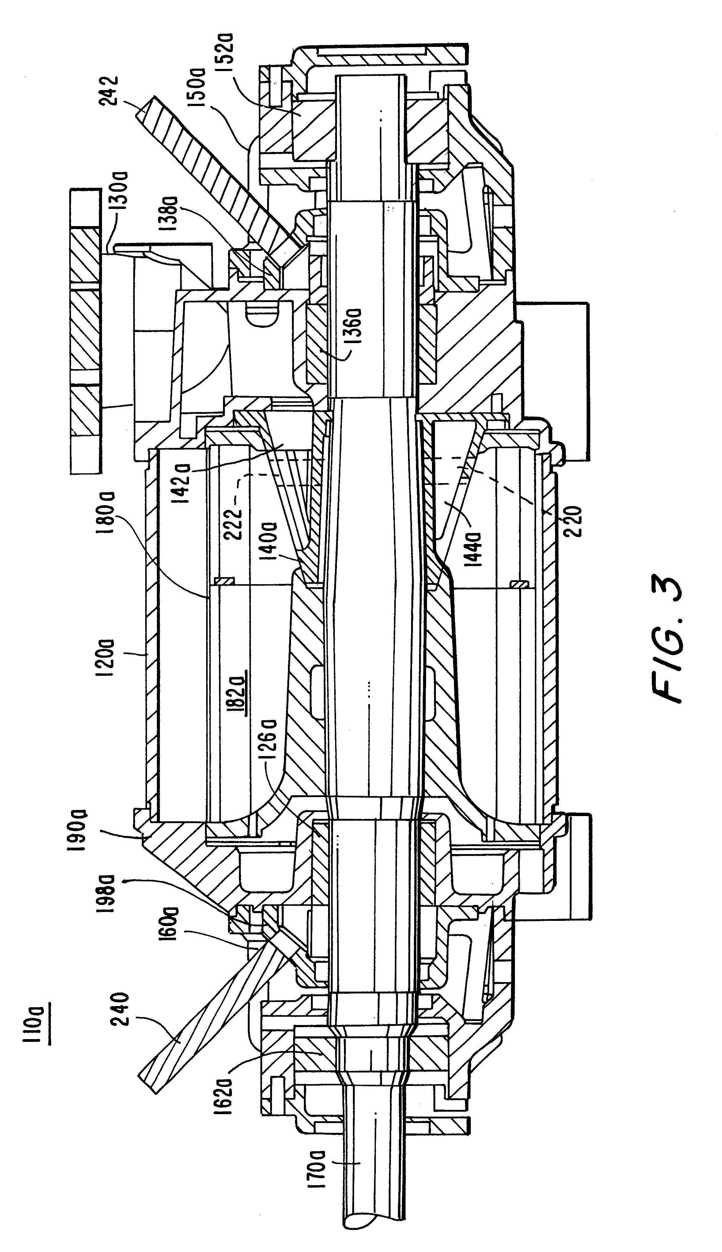 busch vacuum pump wiring diagram busch vacuum pump