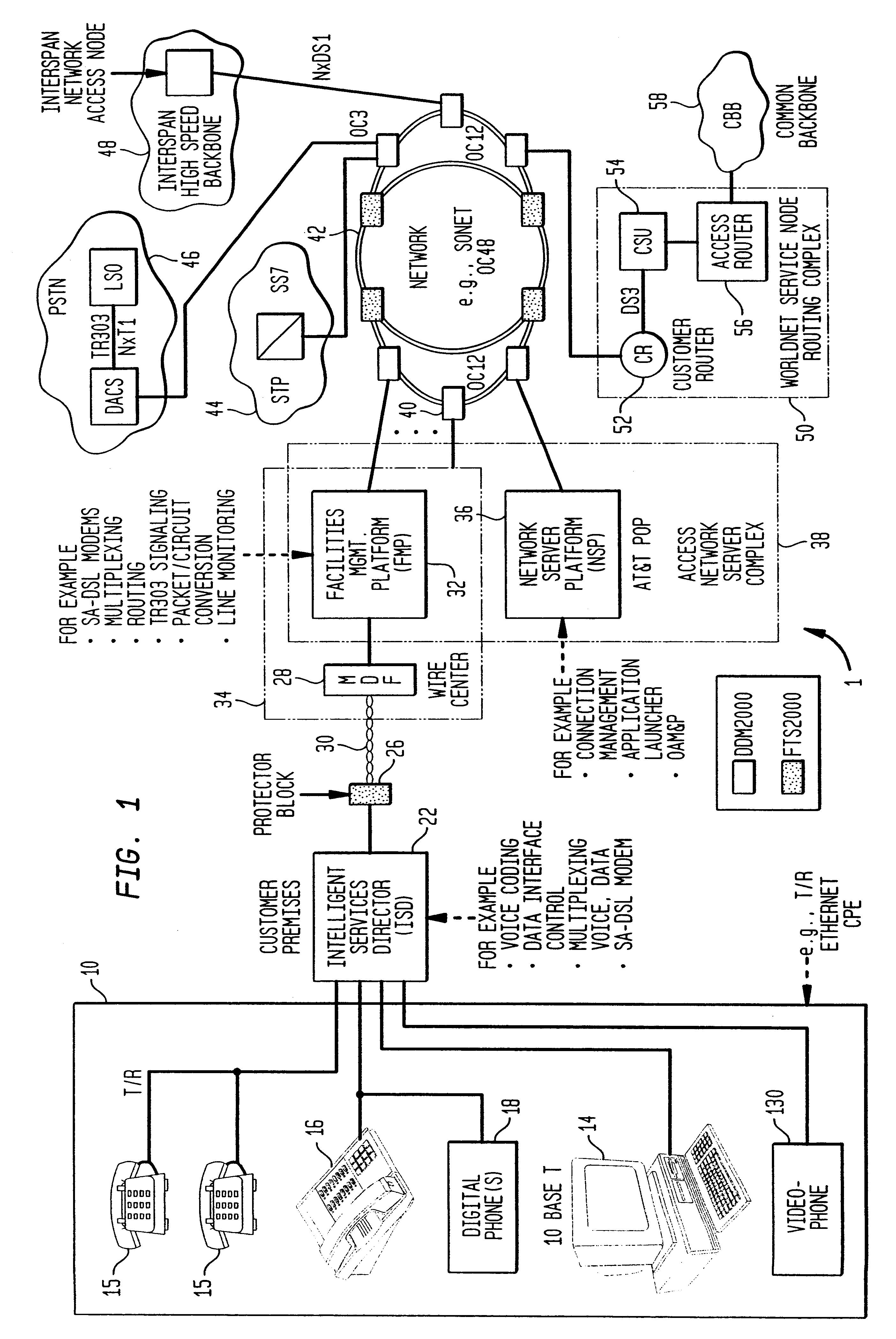patent us6359881