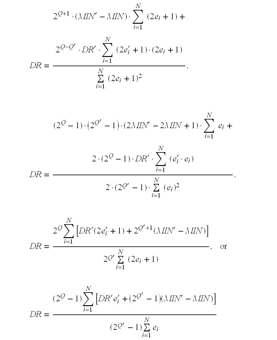 Figure US06363118-20020326-M00013