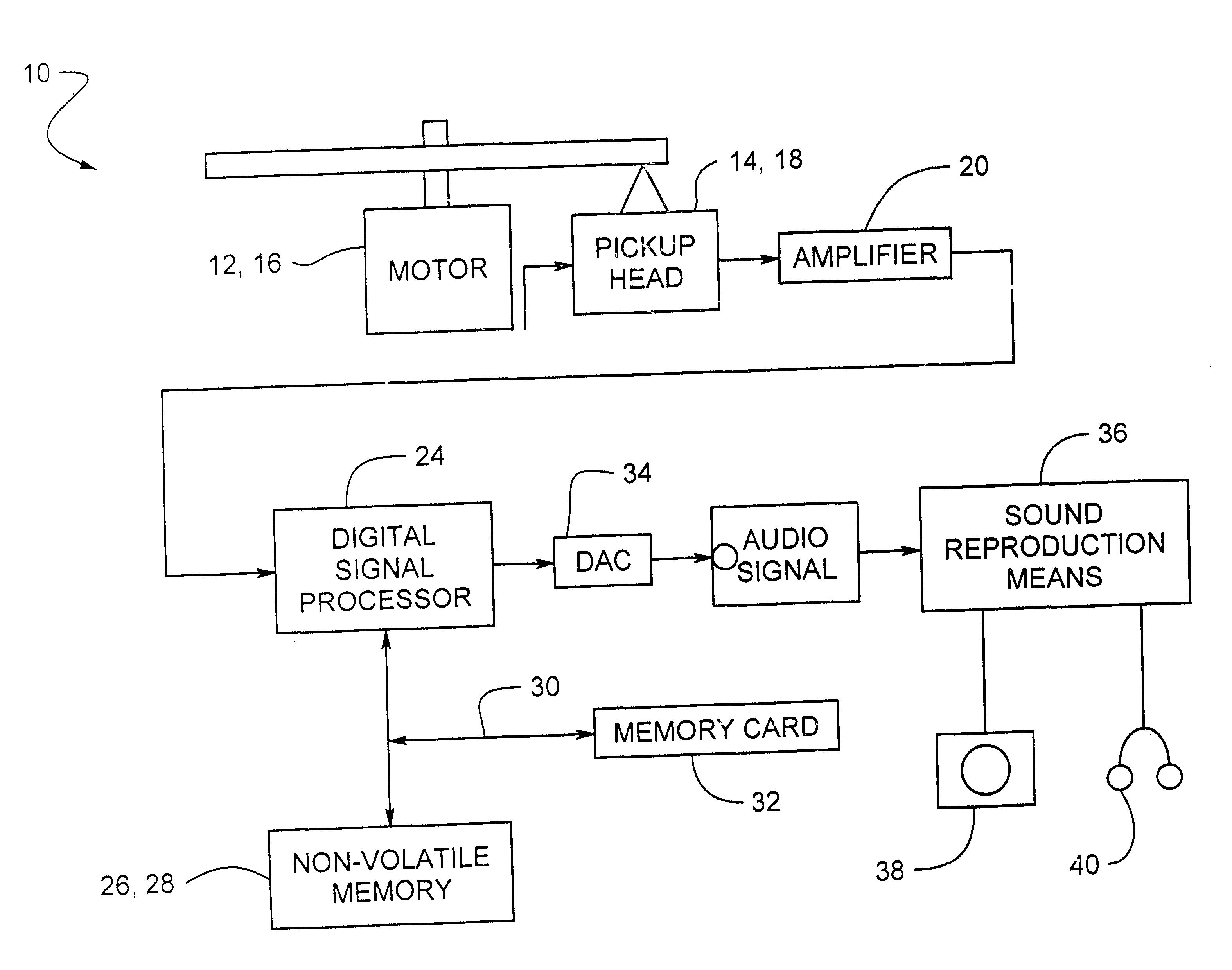 Patent Us6366544 - Universal Cd Player
