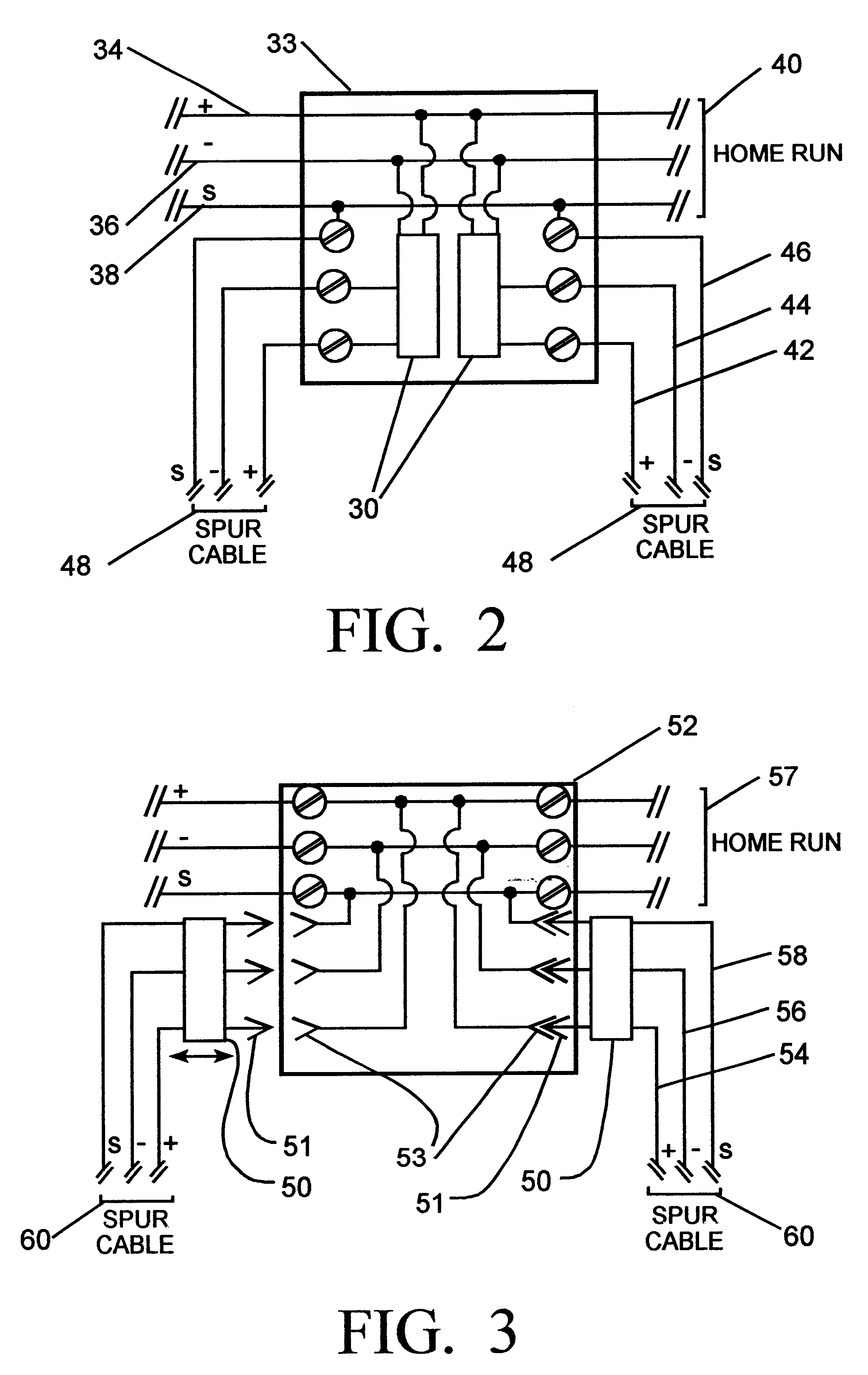 patent us6369997 - current limiter for a network