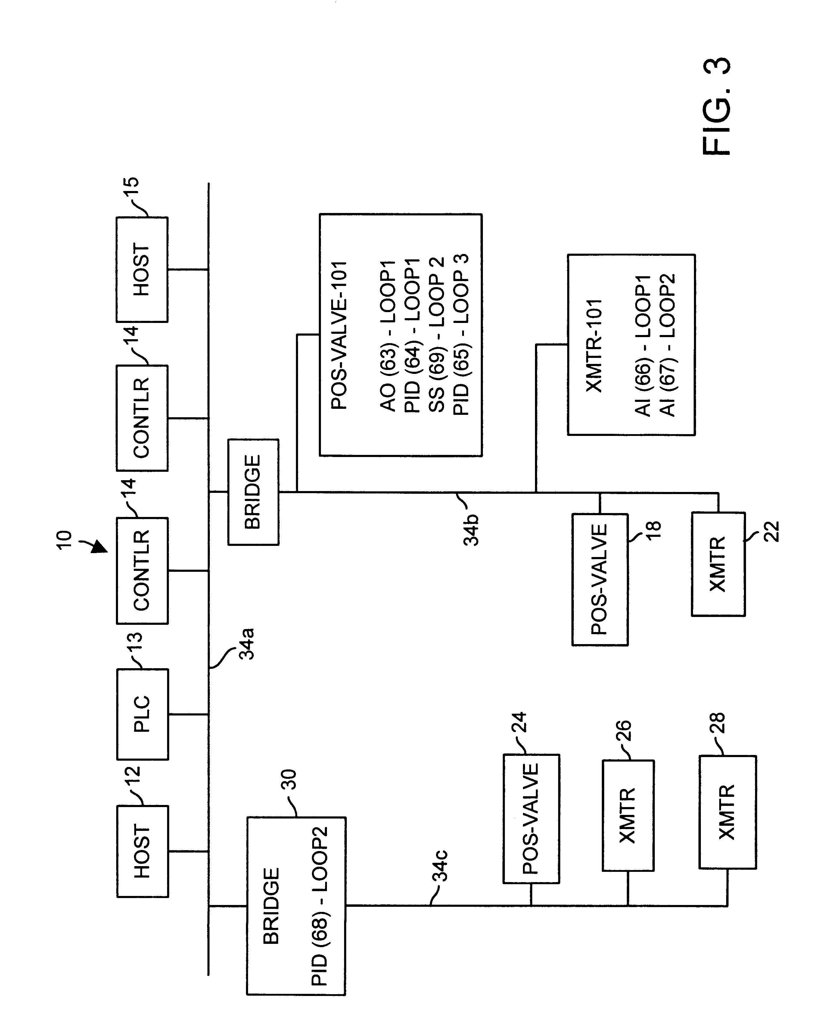 Patent Us6377859 Maintenance Interface Device For A Use In Trane Wiring Diagrams Model Echalon Drawing