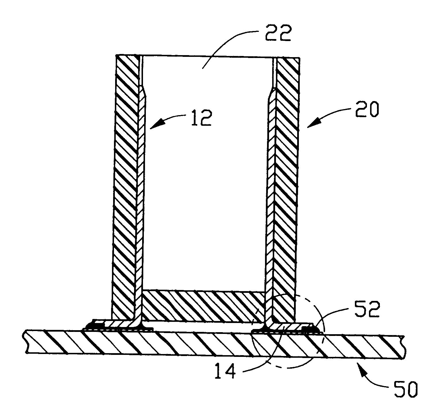 patent us6379161