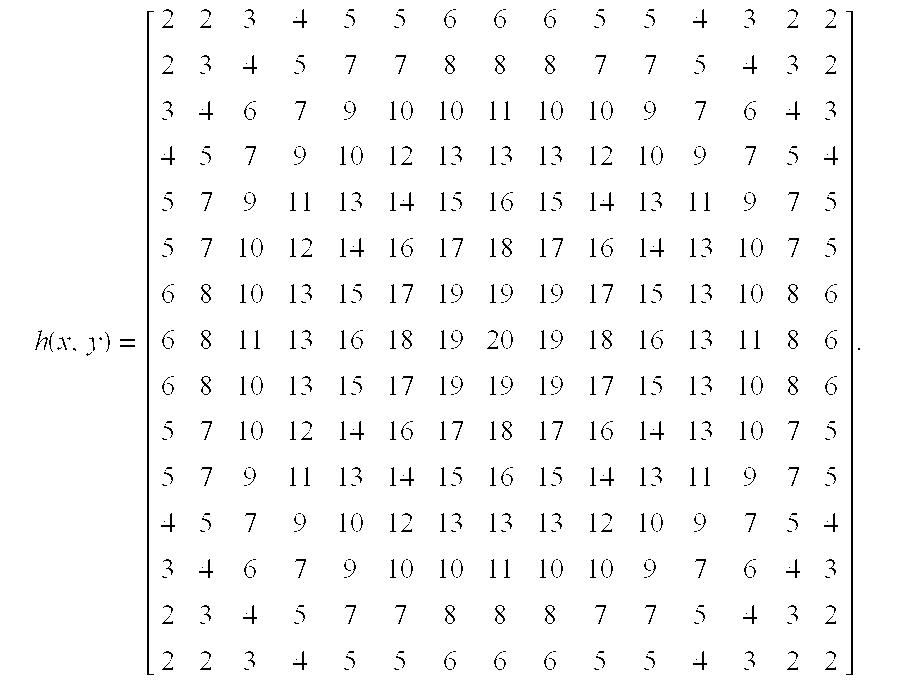 Figure US06381345-20020430-M00007