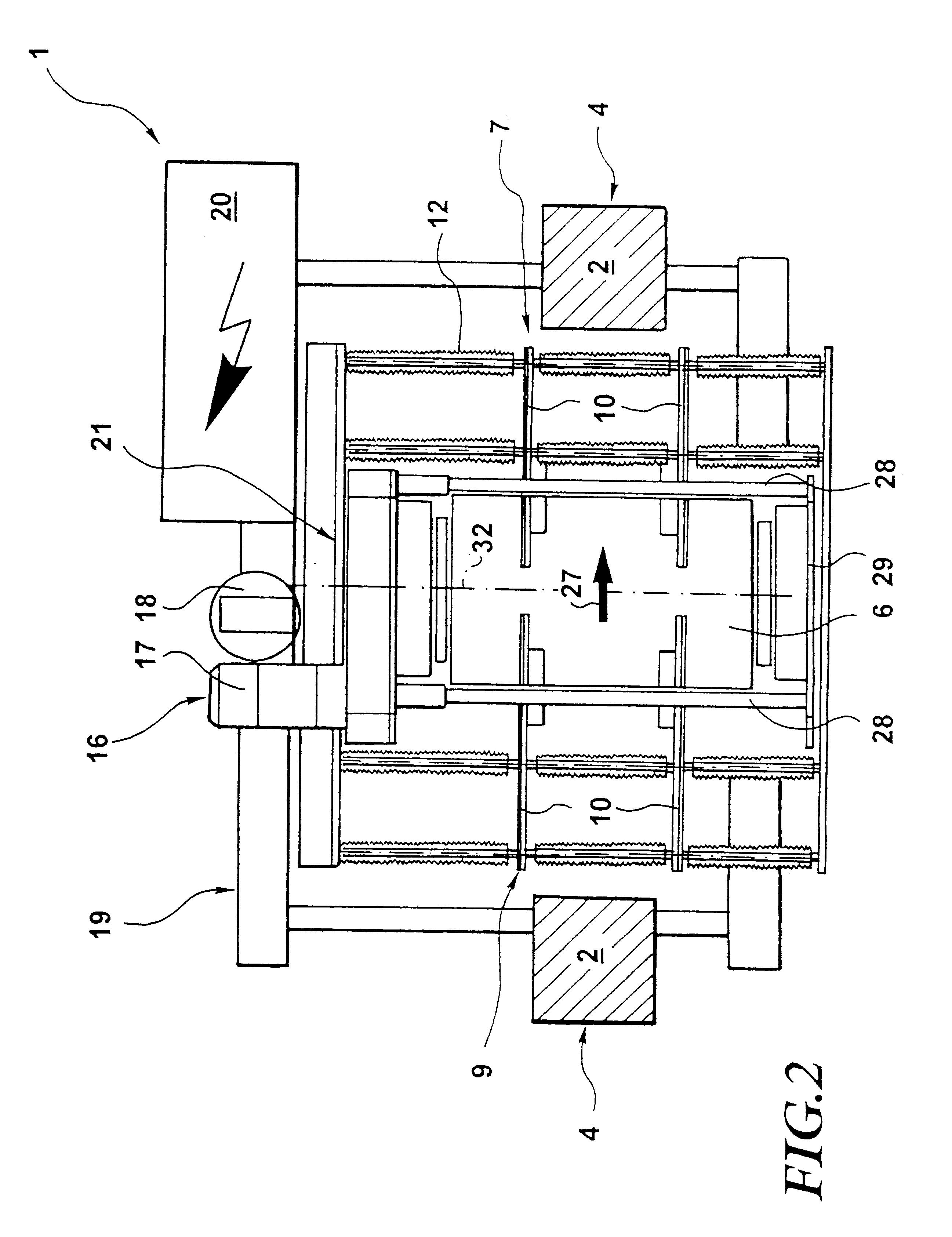 patent us6387181