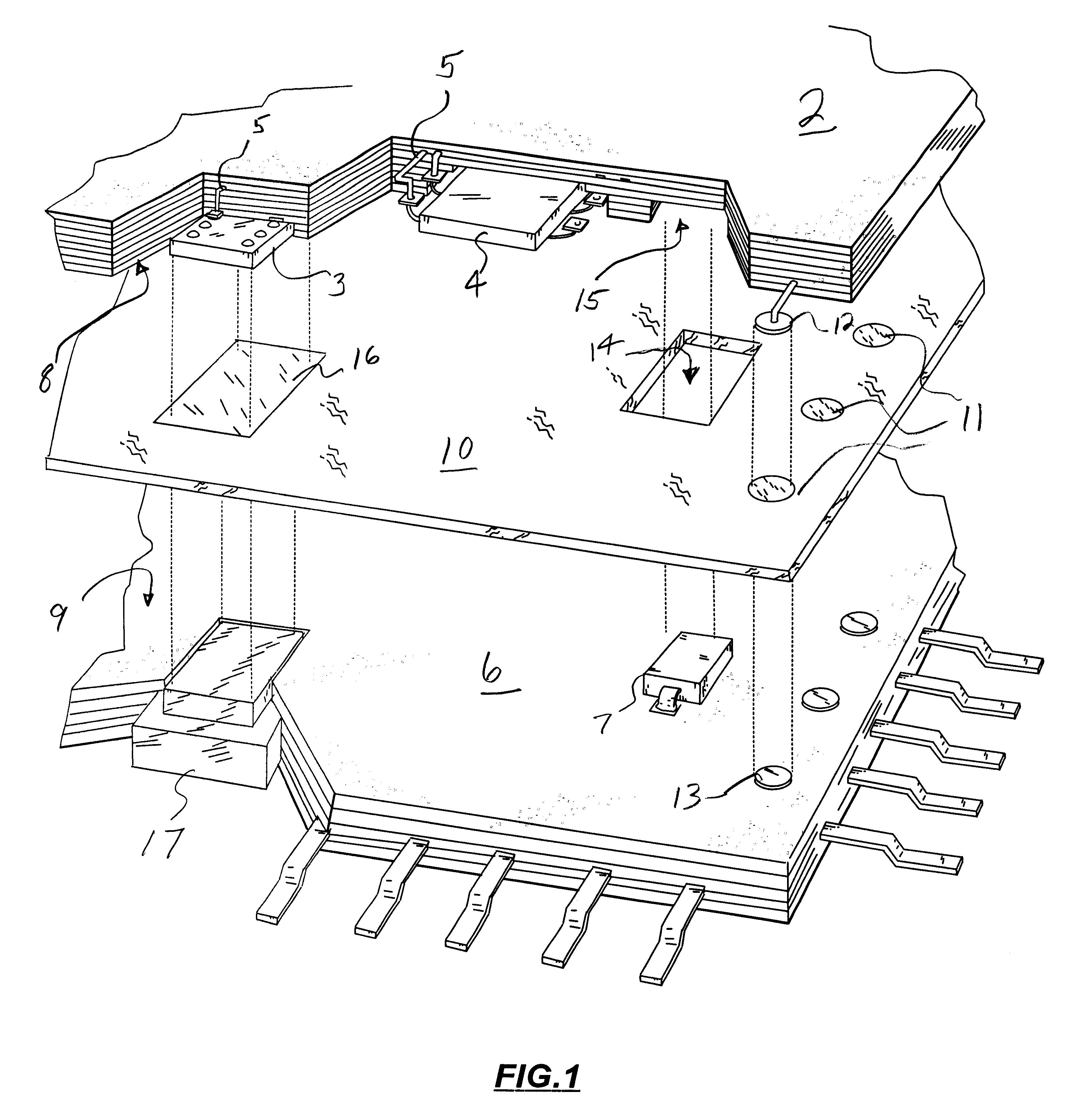 patent us6387507