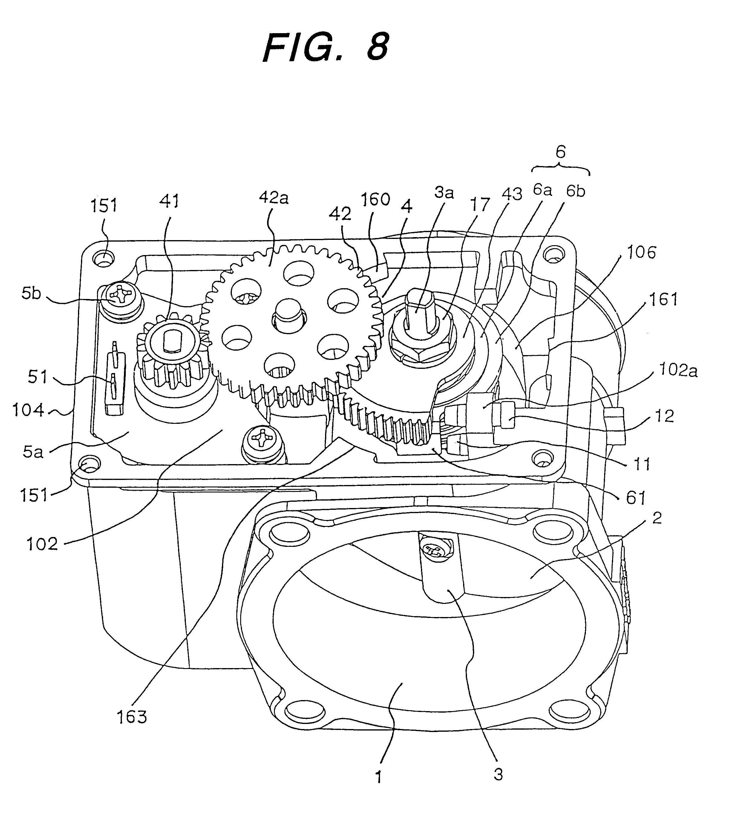 Combustion Engine Lever : Patent us throttle device of internal combustion