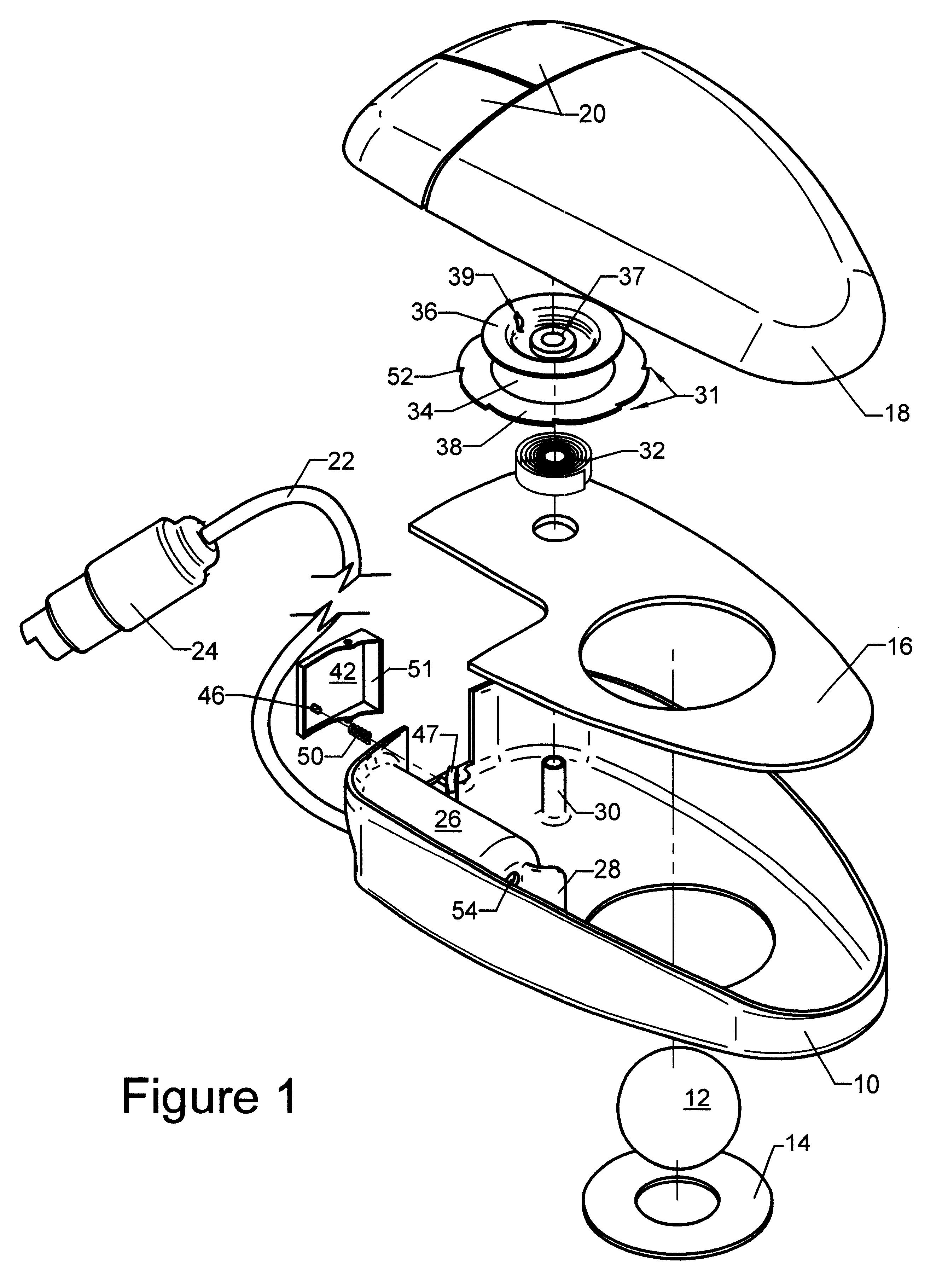 Patent Us6392635