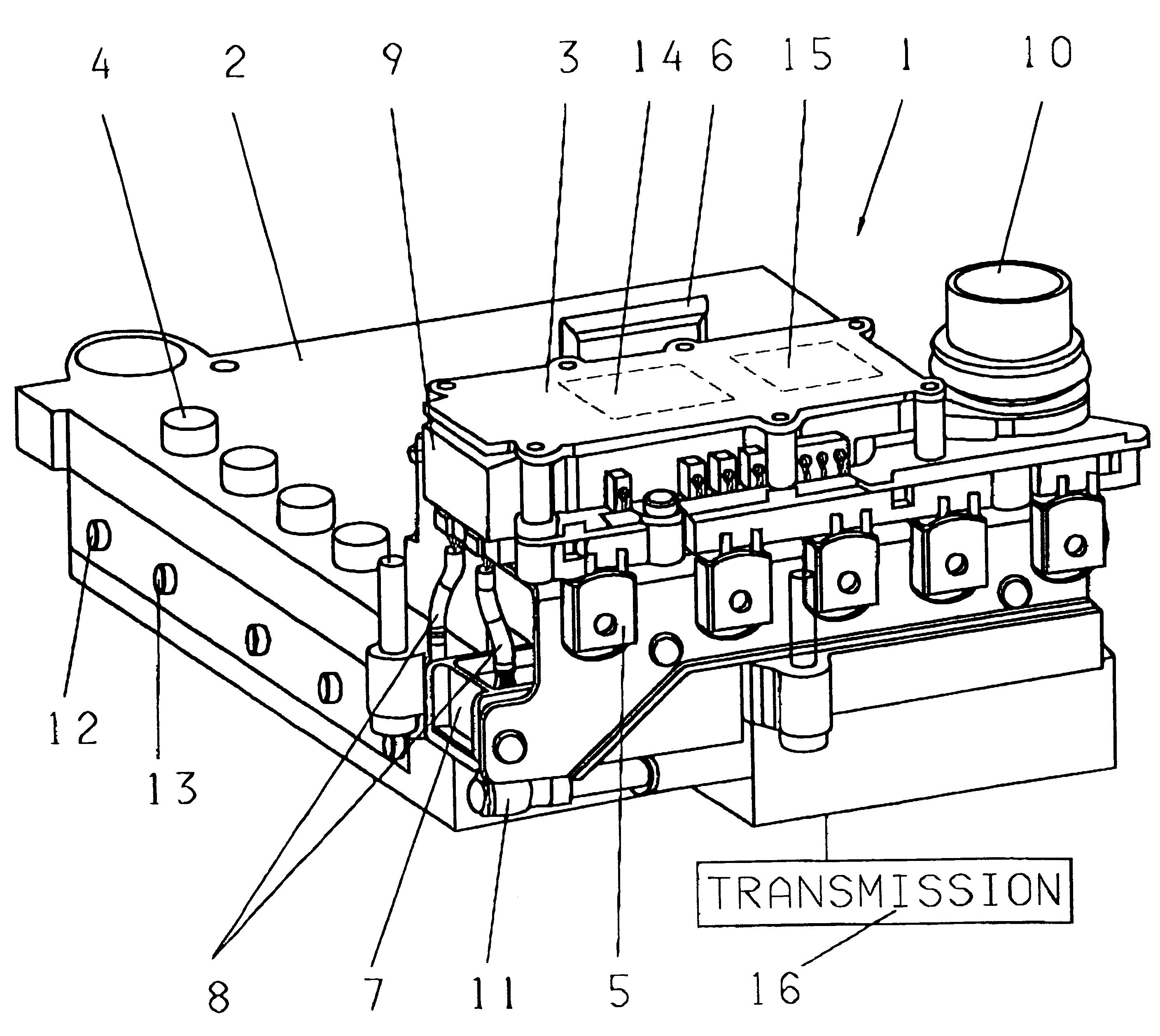 patent us6393943