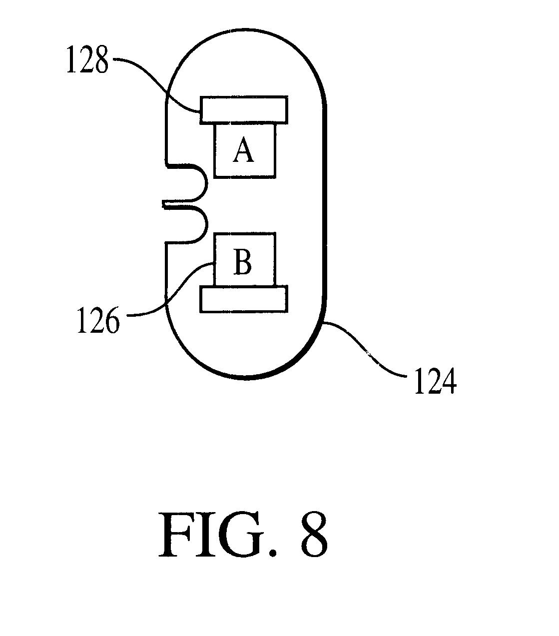 patent us6396210 - headlight adapter system