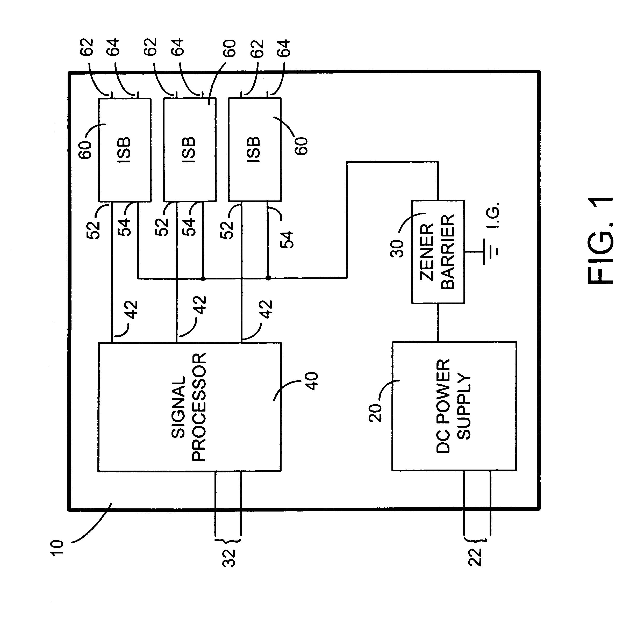 patent us6397322
