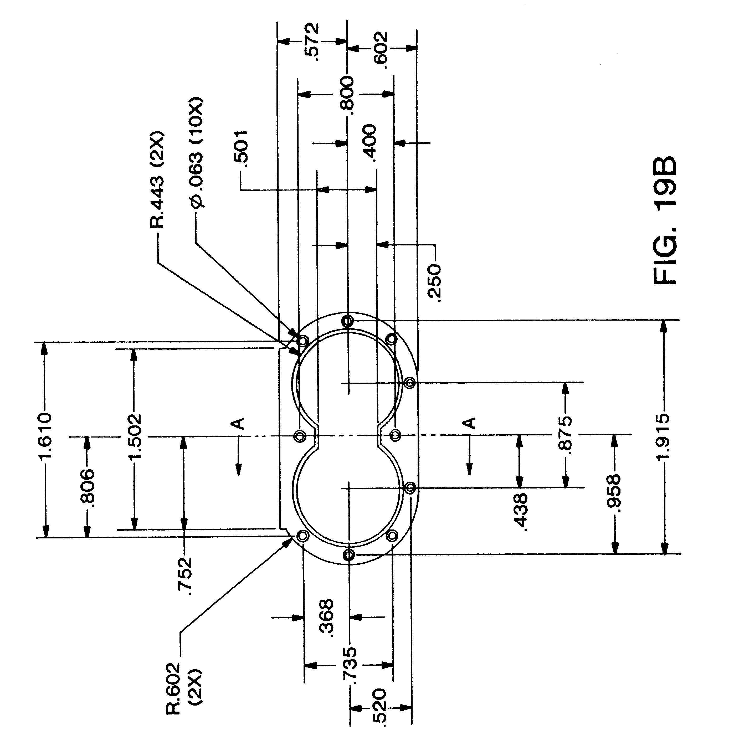 brevetto us6398562