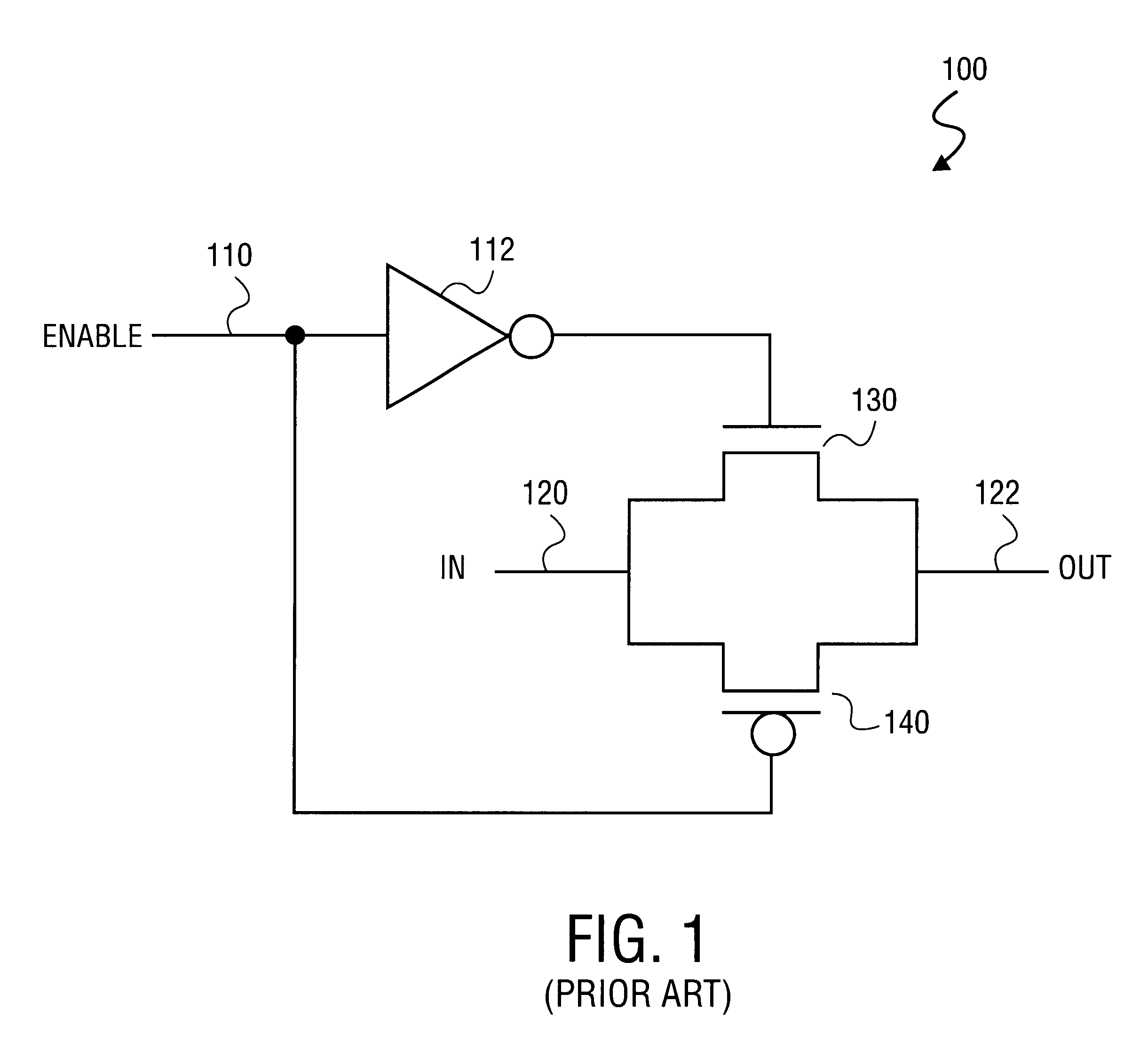 patent us6404237 - boosted multiplexer transmission gate