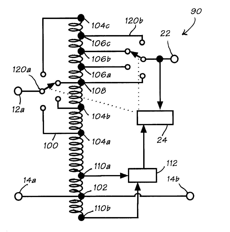 Portable Generator Voltage Control Wiring Diagram Function ... on