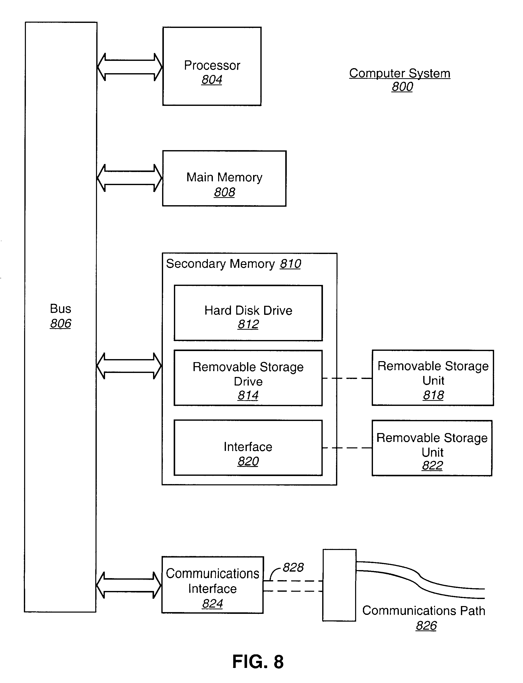 patent us6418205 call and circuit state machine for a transaction Main Receiver patent drawing