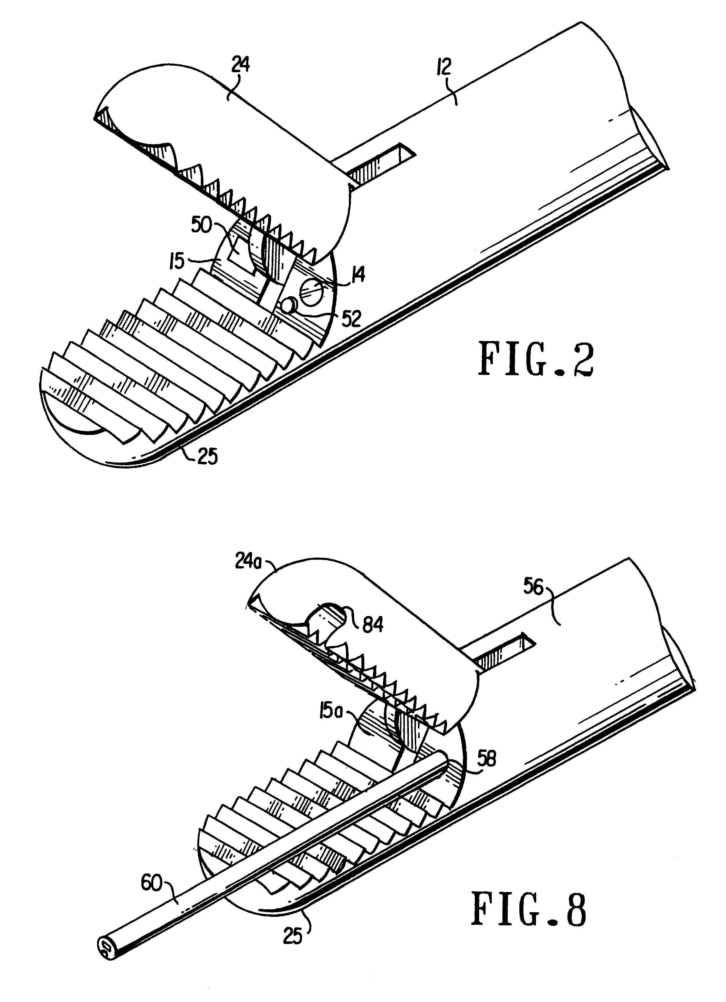 patent us6419626
