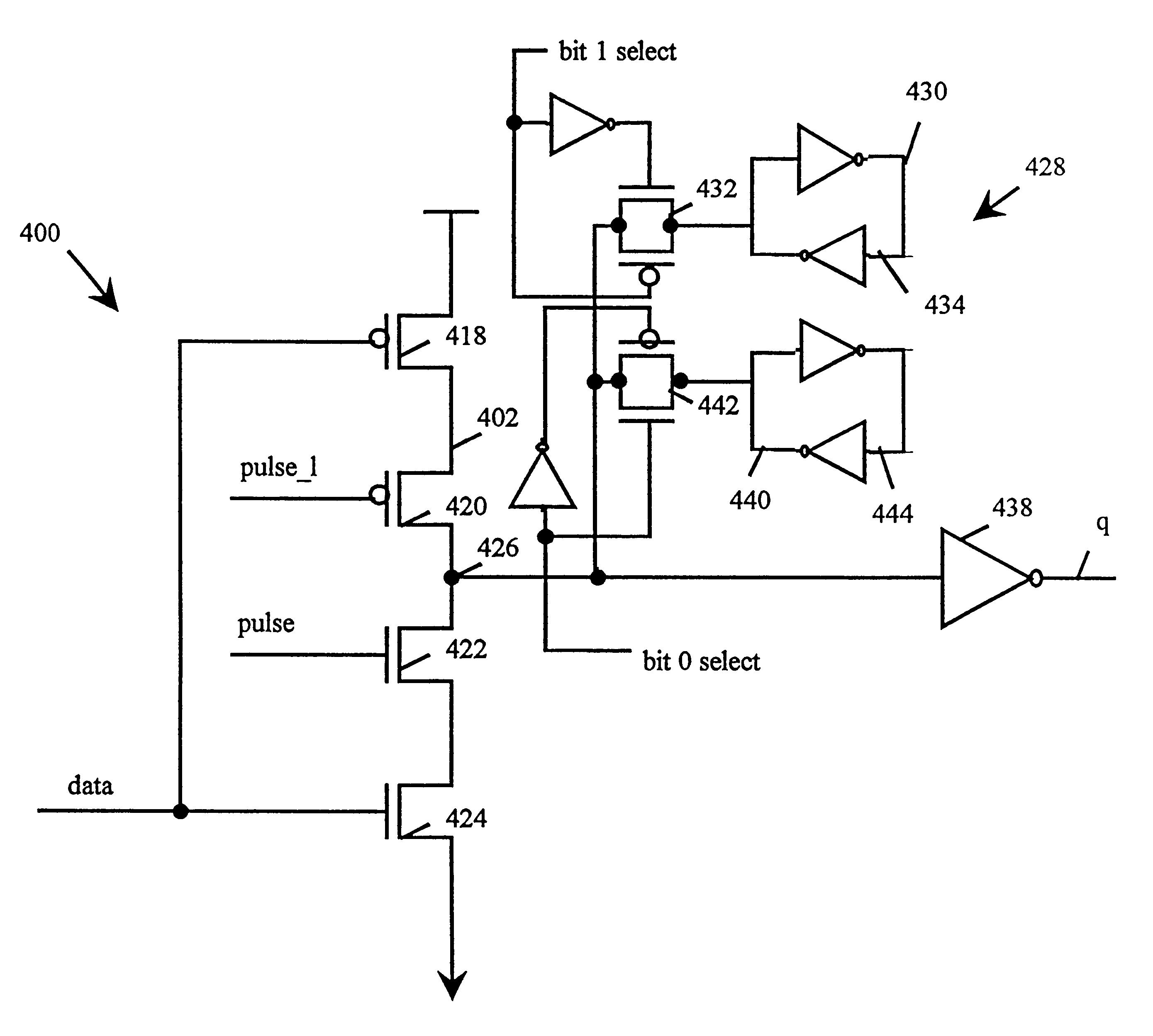 patent us6420903