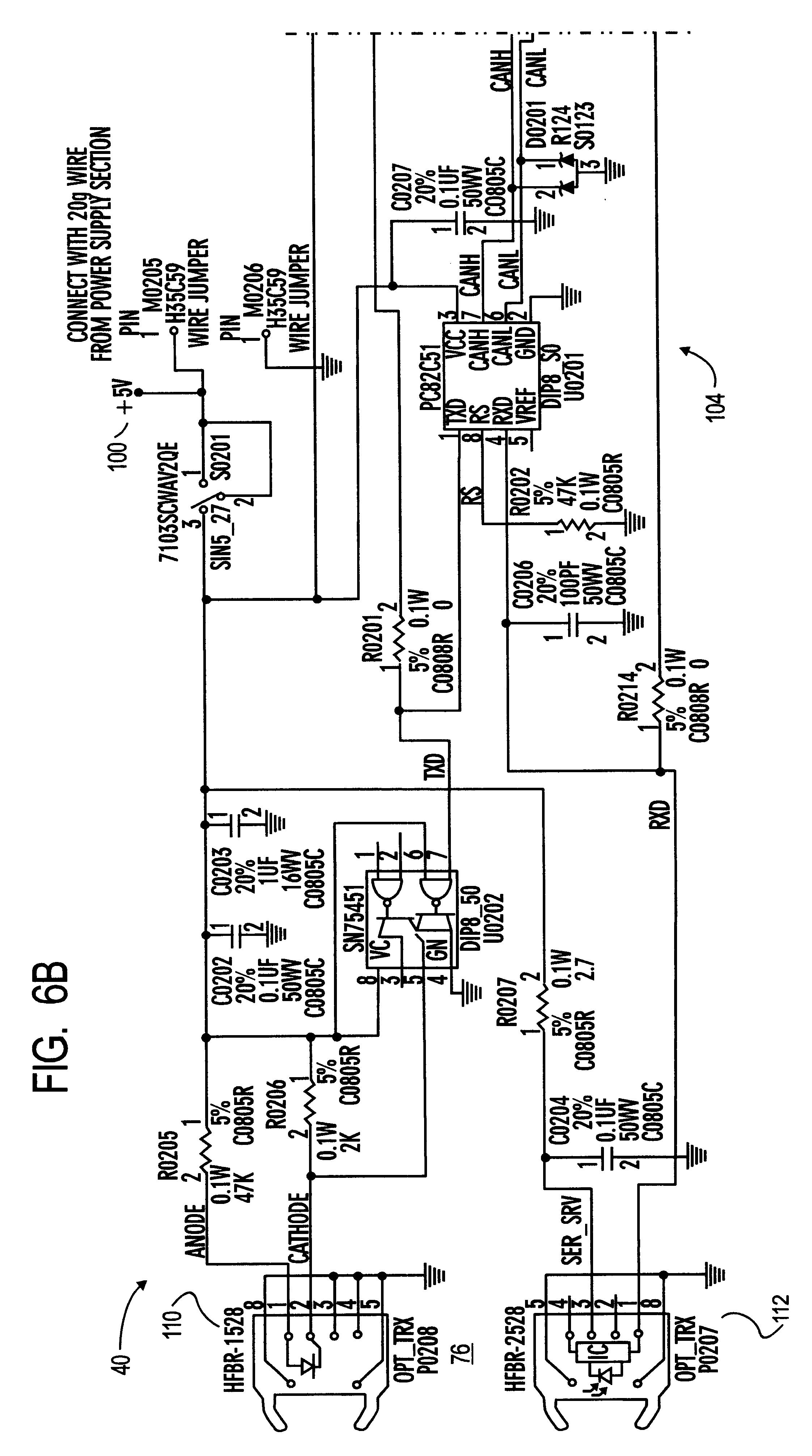 patent us6426813