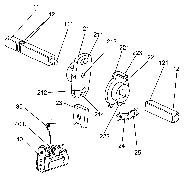 patent us6427505