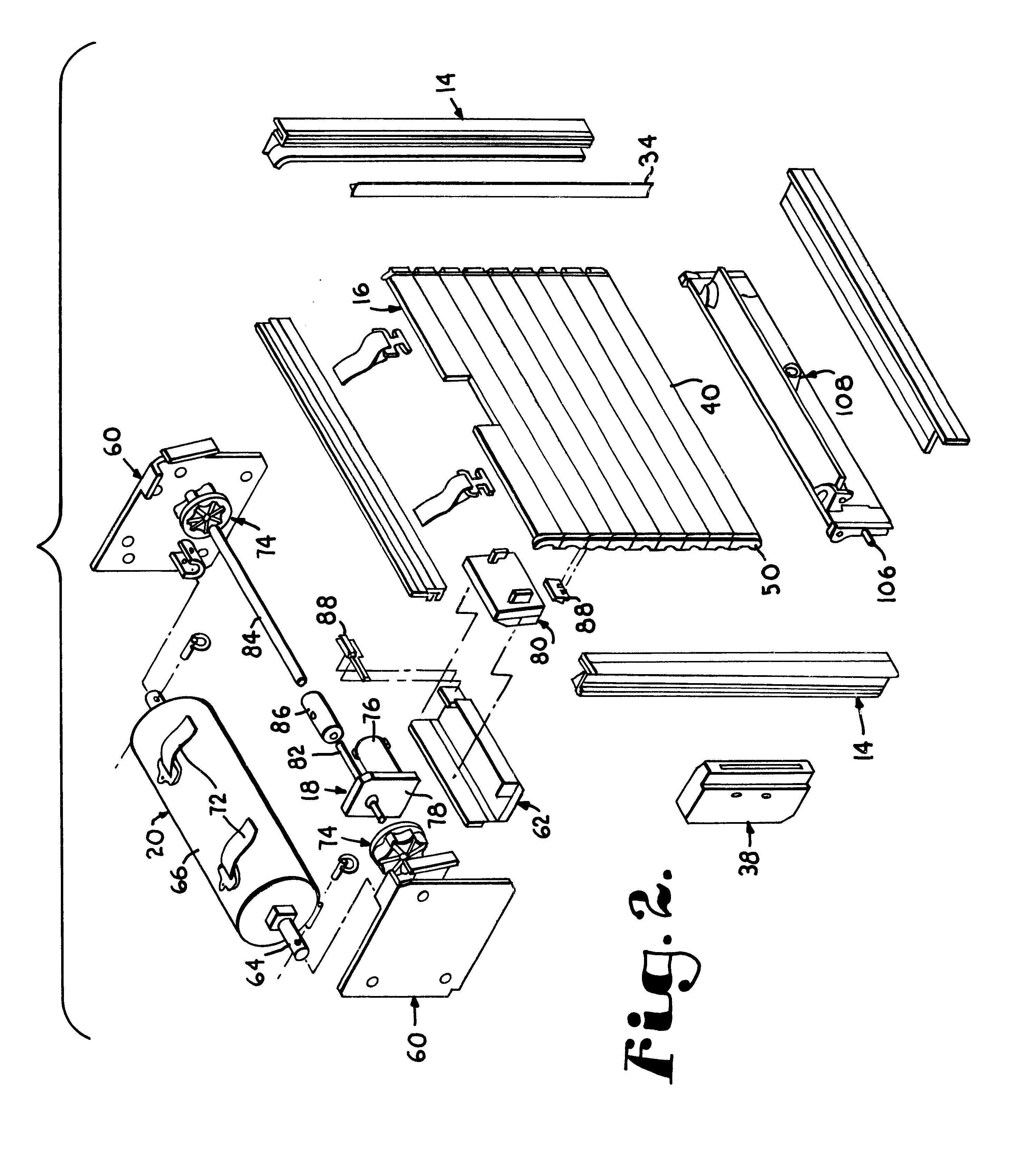 patente us6427749