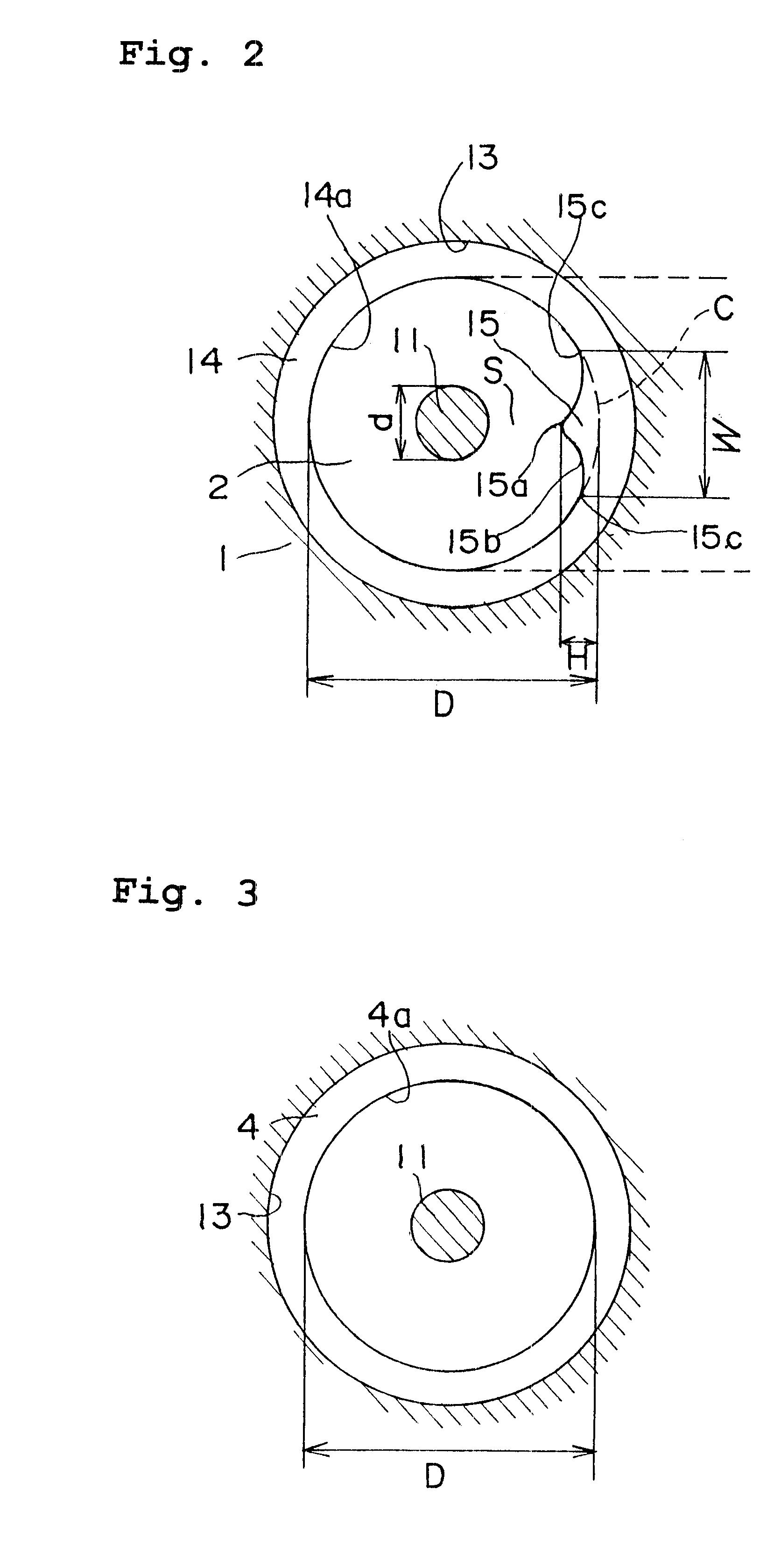 Image Result For Cylinder Head Port Shapea