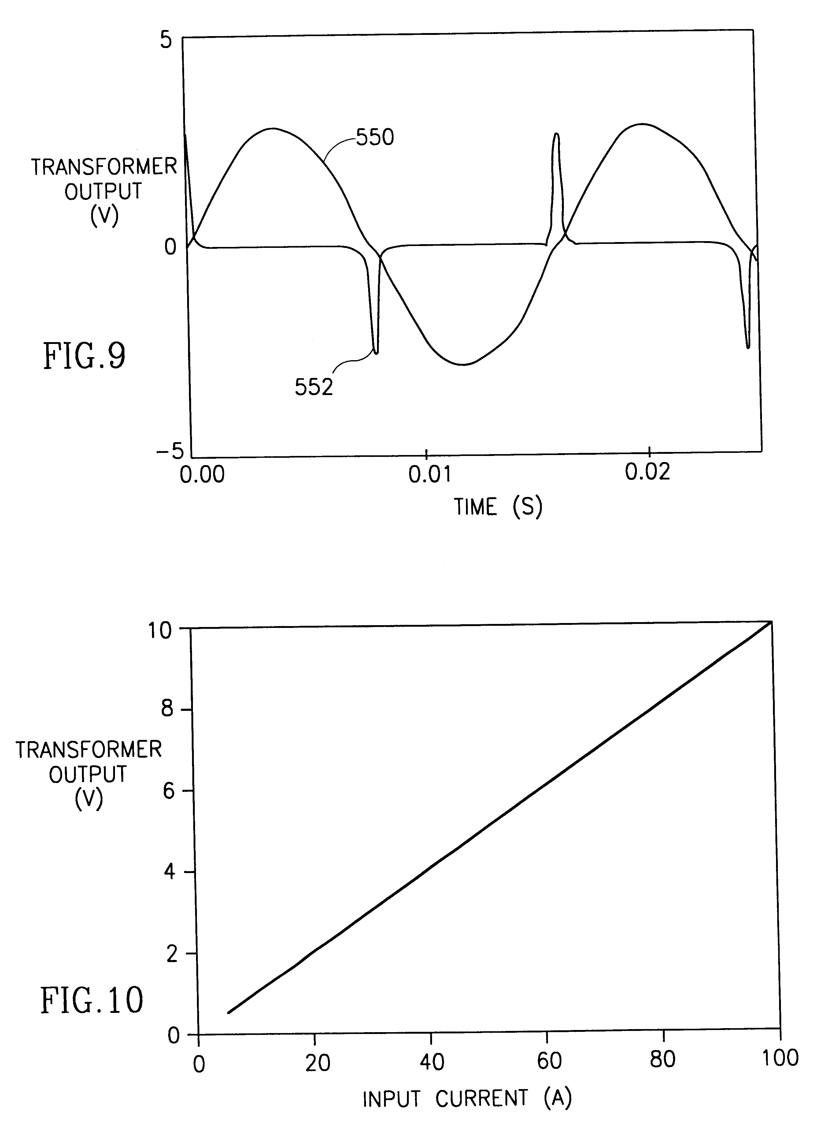Patent Us6433978 Arc Fault Detector With Circuit Interrupter Pass Seymour Arcfault Afci Drawing