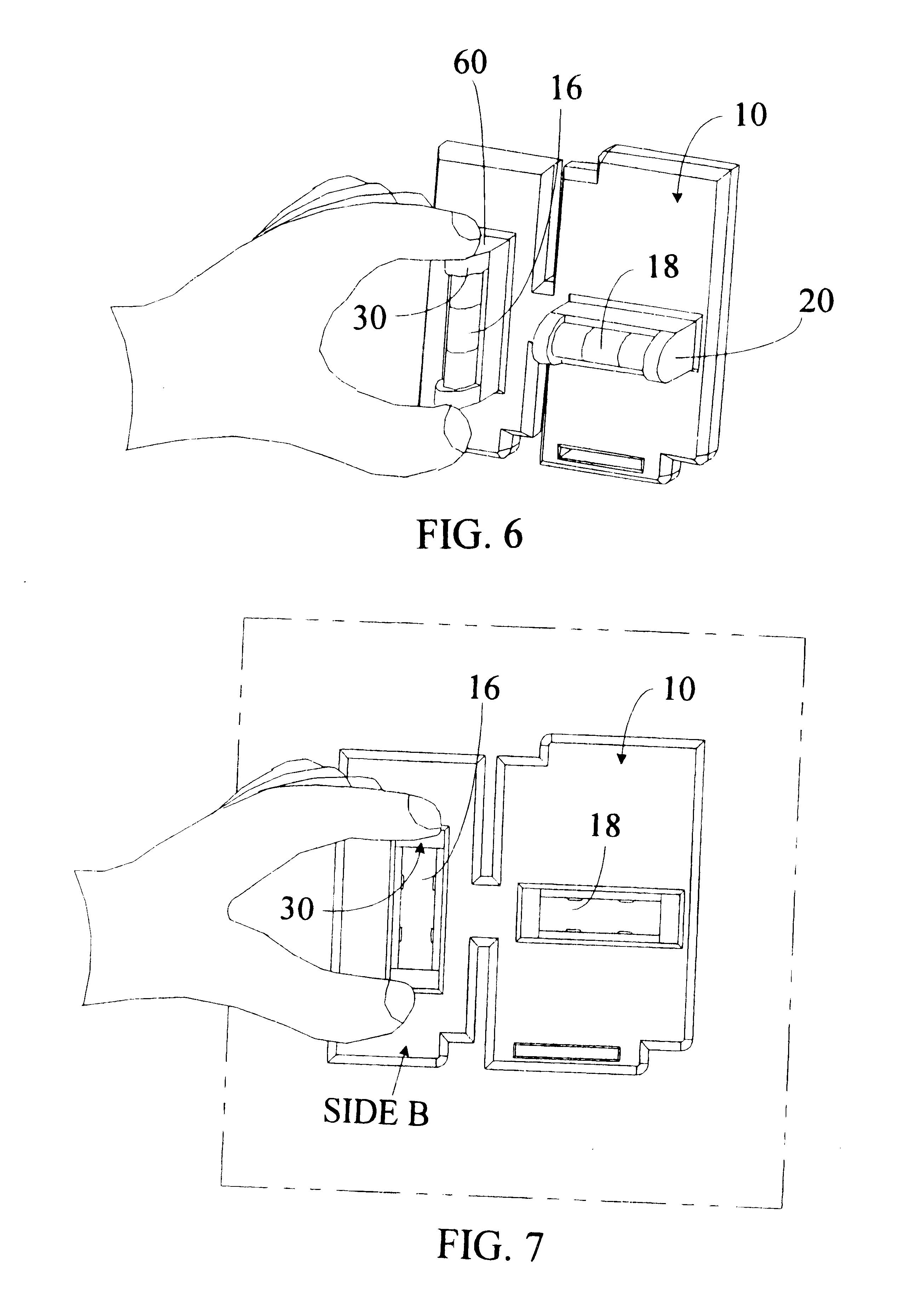 patent us6434848
