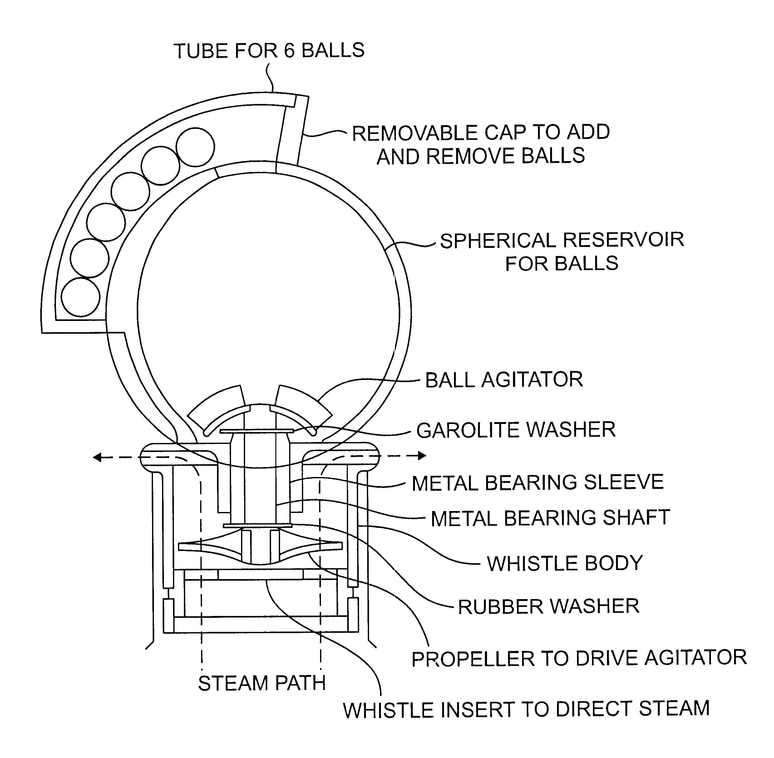 Patent US6435501 - Random number generator - Google Patents