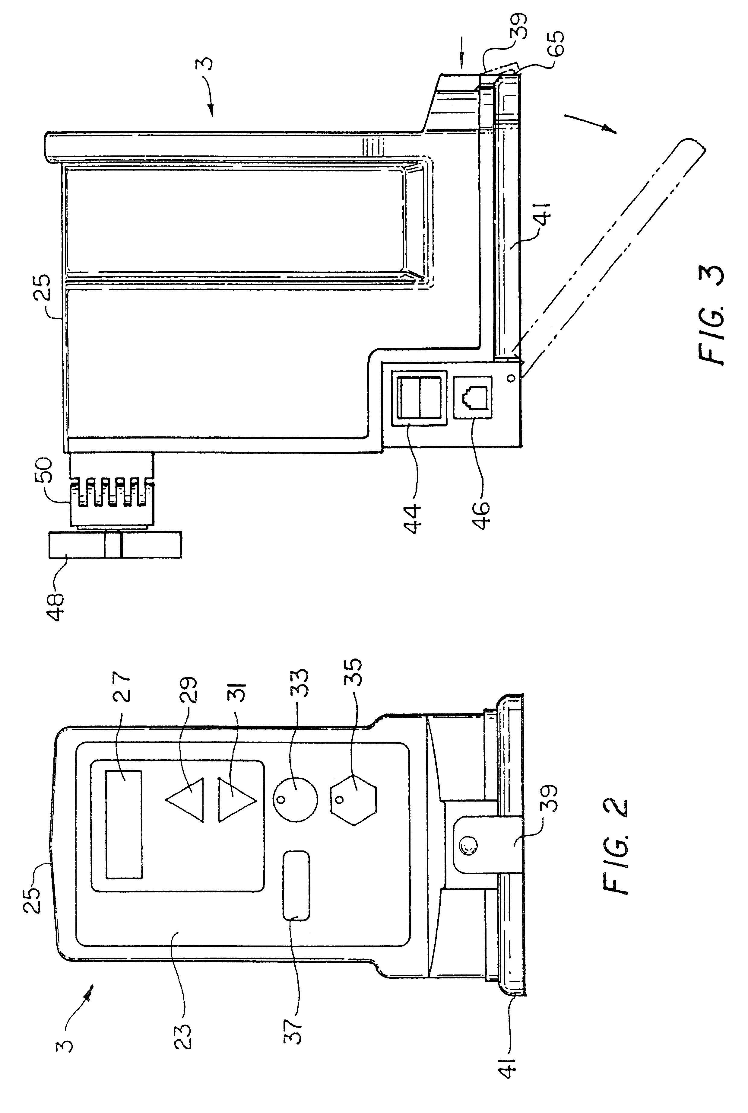 patent us6436072