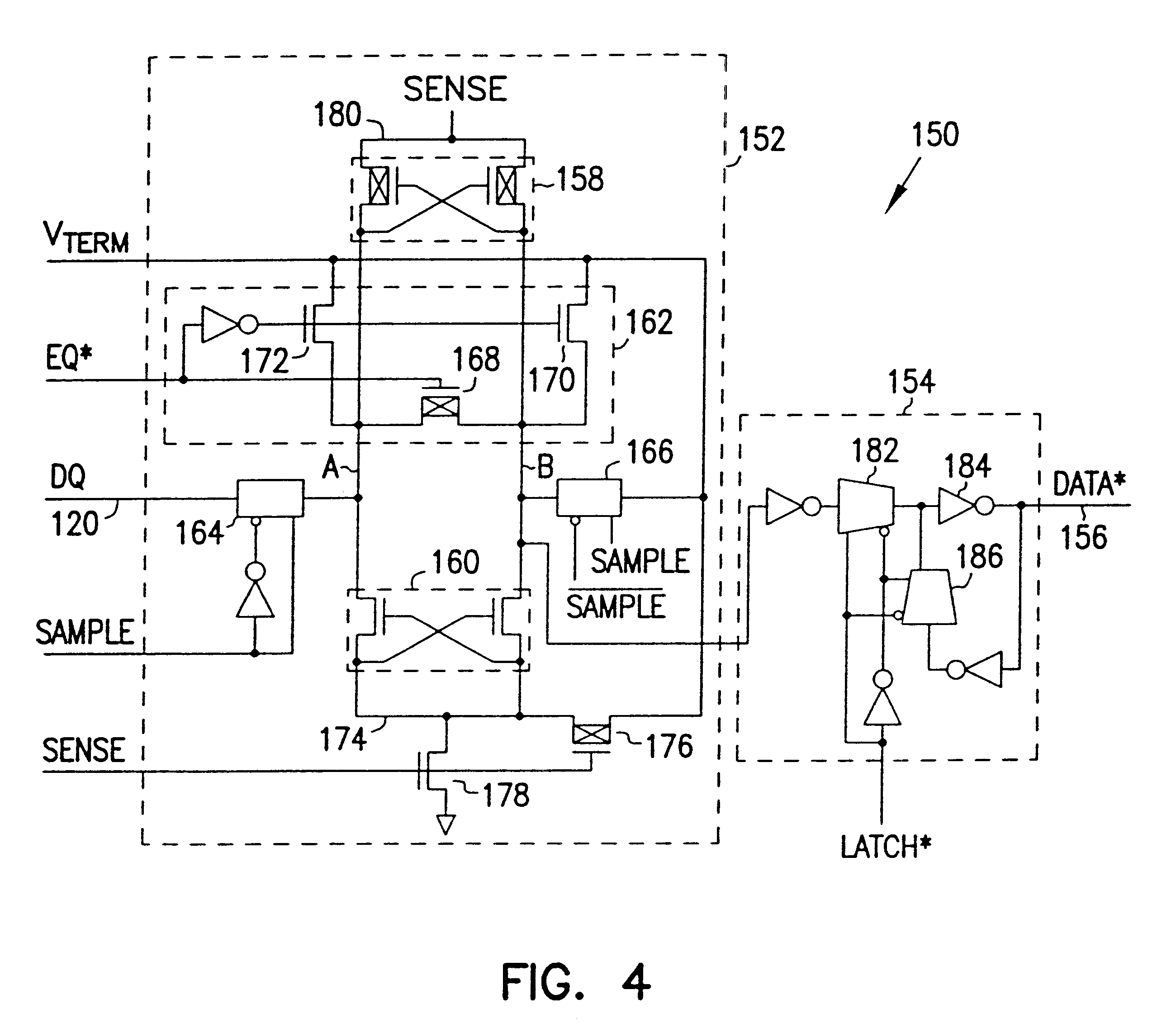patent us6437600