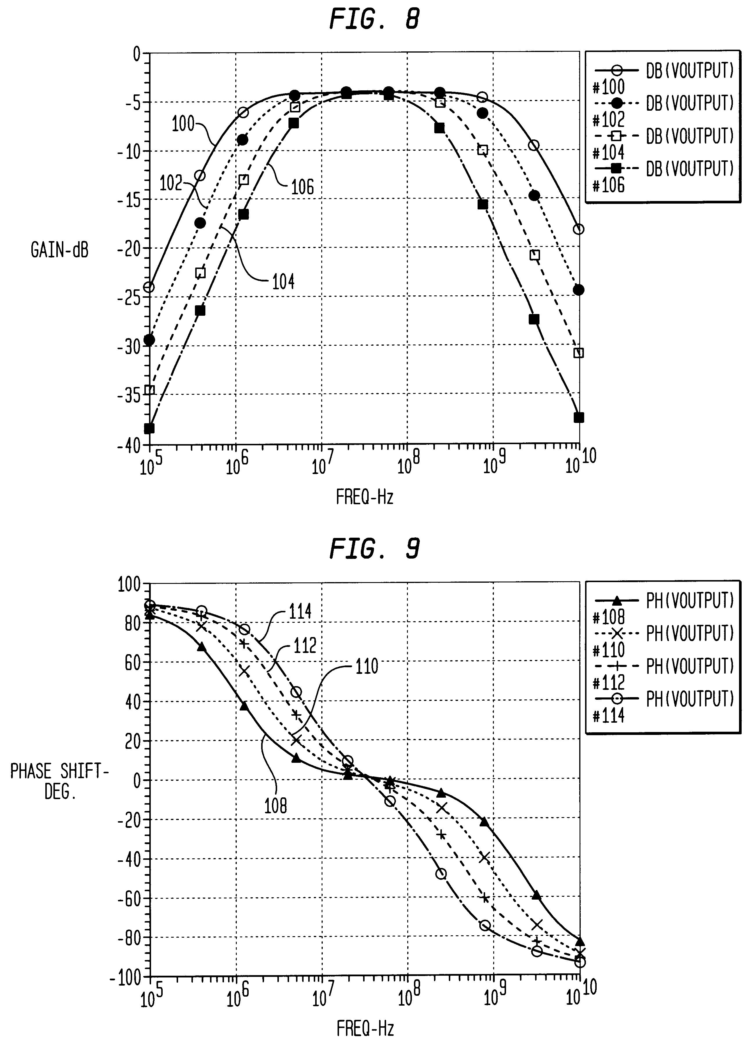u7279 u8a31 us6437639 - programmable rc filter