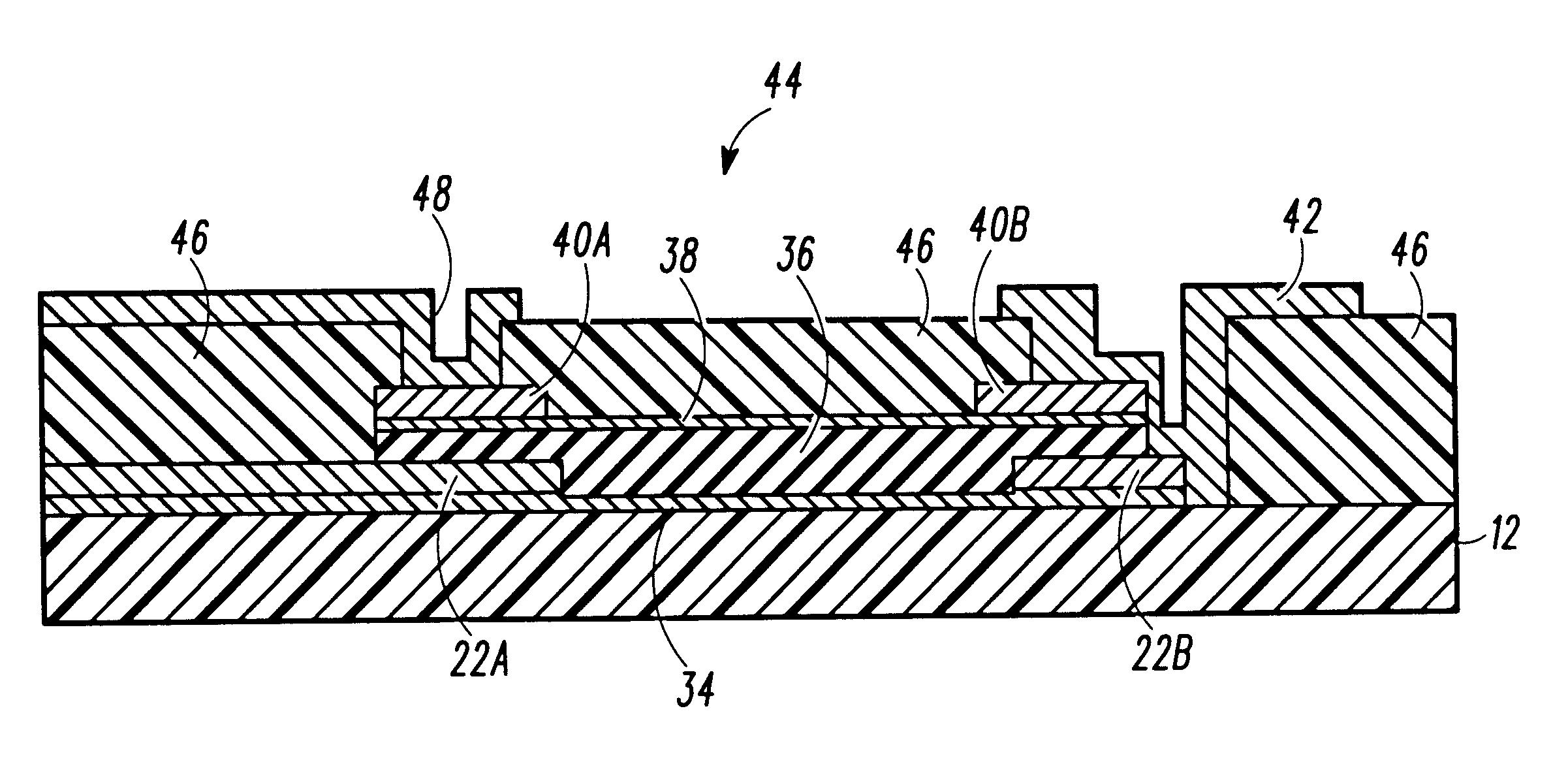patent us6440318