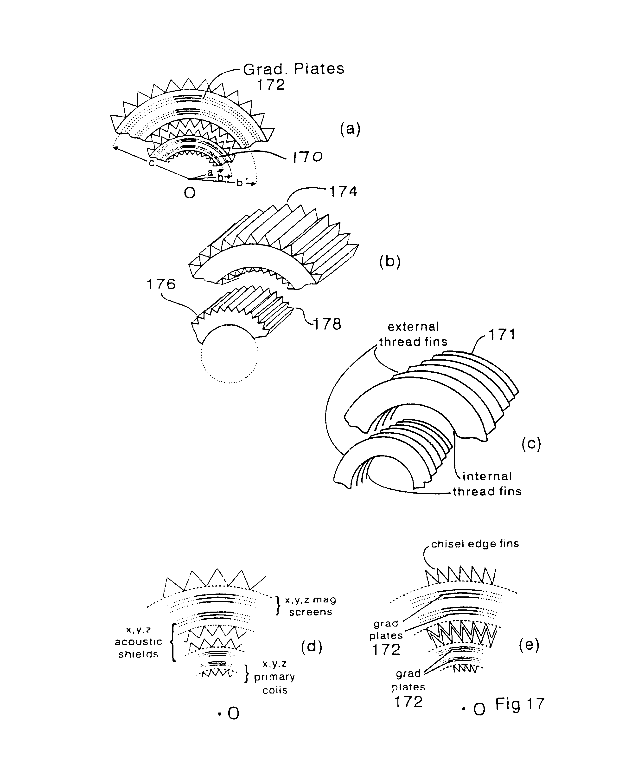 Patent us6441616 active control of sound generation in for Poisson coil