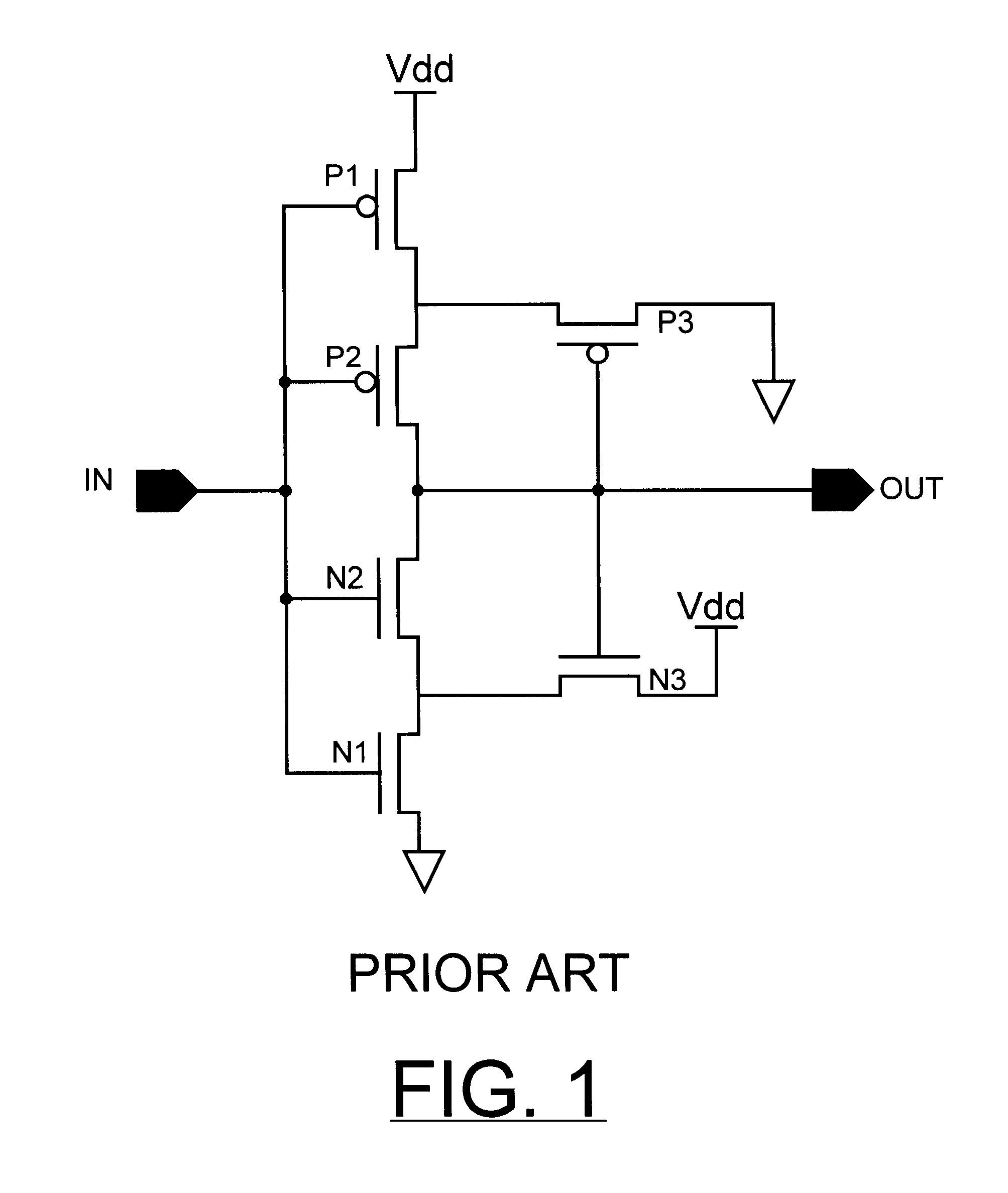 patente us6441663