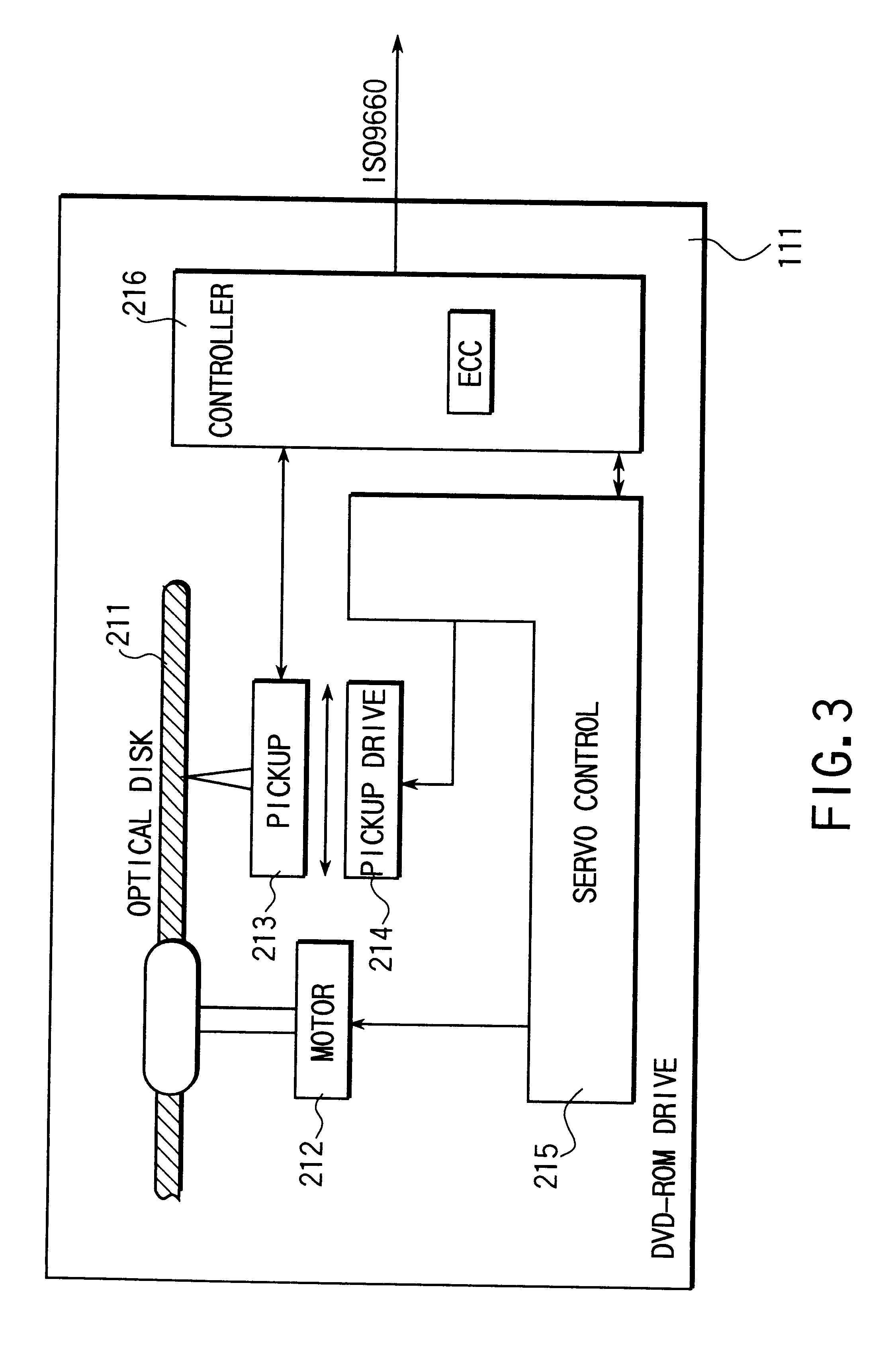 Patent Us6441813 Computer System And Video Decoder Used In The Circuit Diagram For Dvd Servo Control Drawing