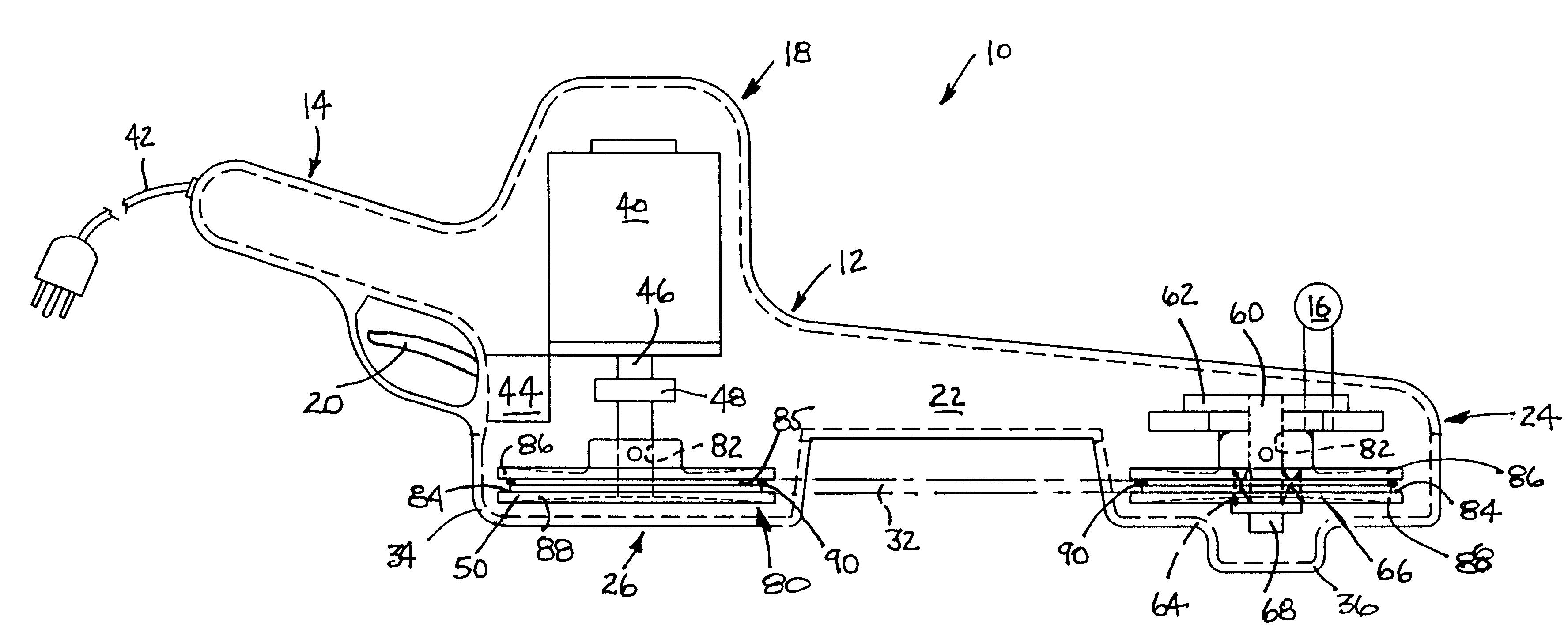Patente US6442848 - Coping saw - Patentes do Google