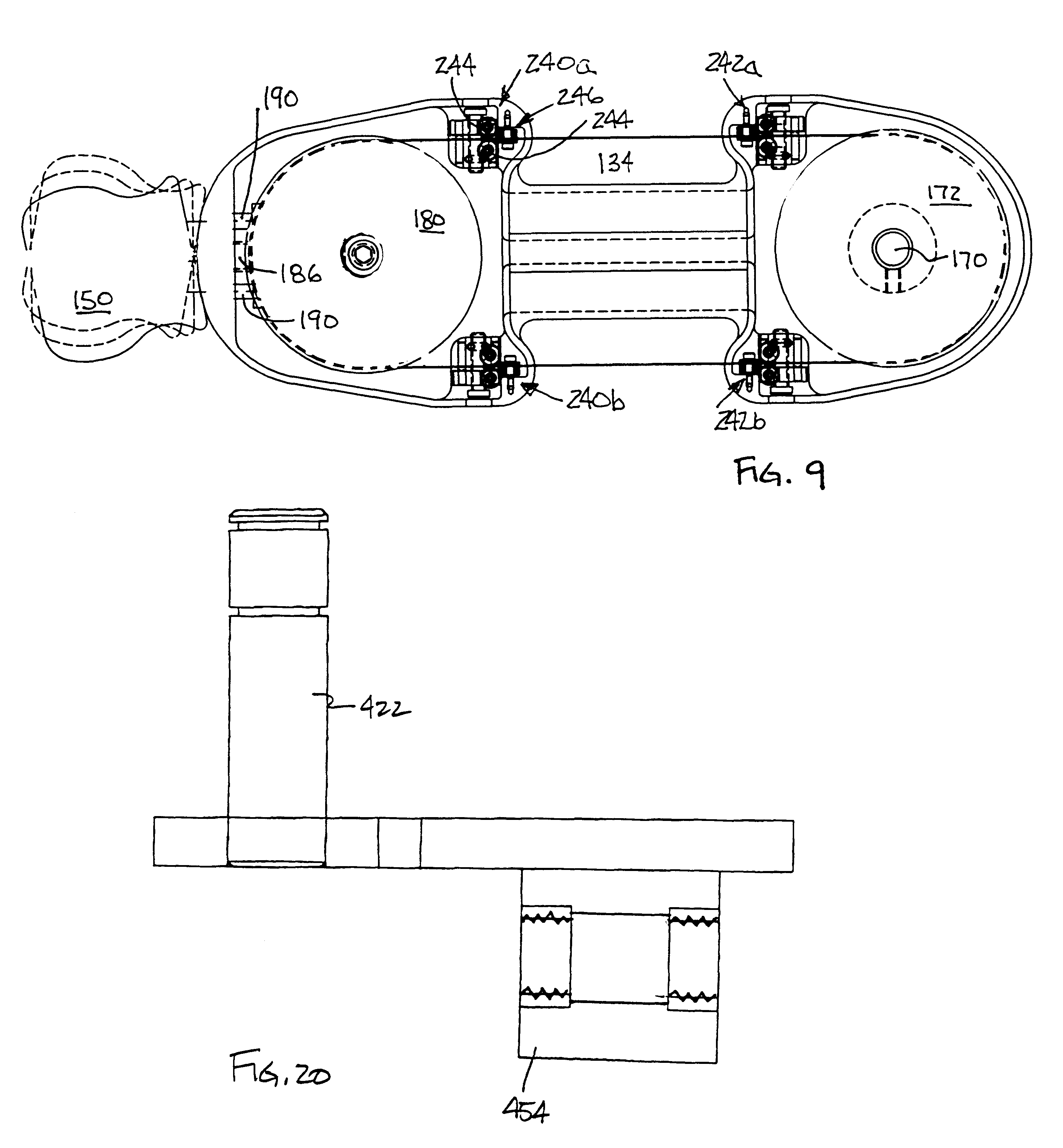 Patent US6442848 - Coping saw - Google Patents