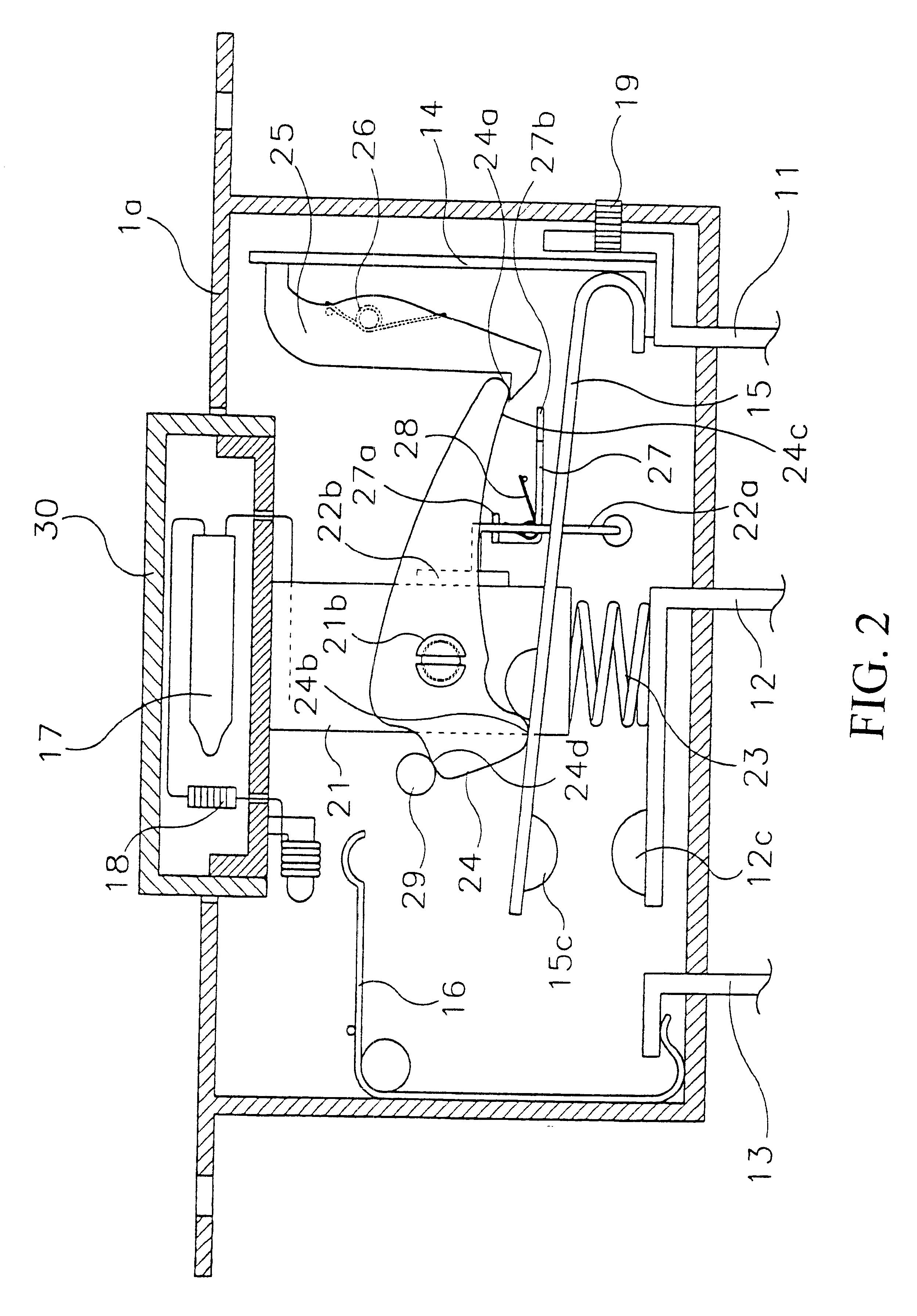 patent us6445273