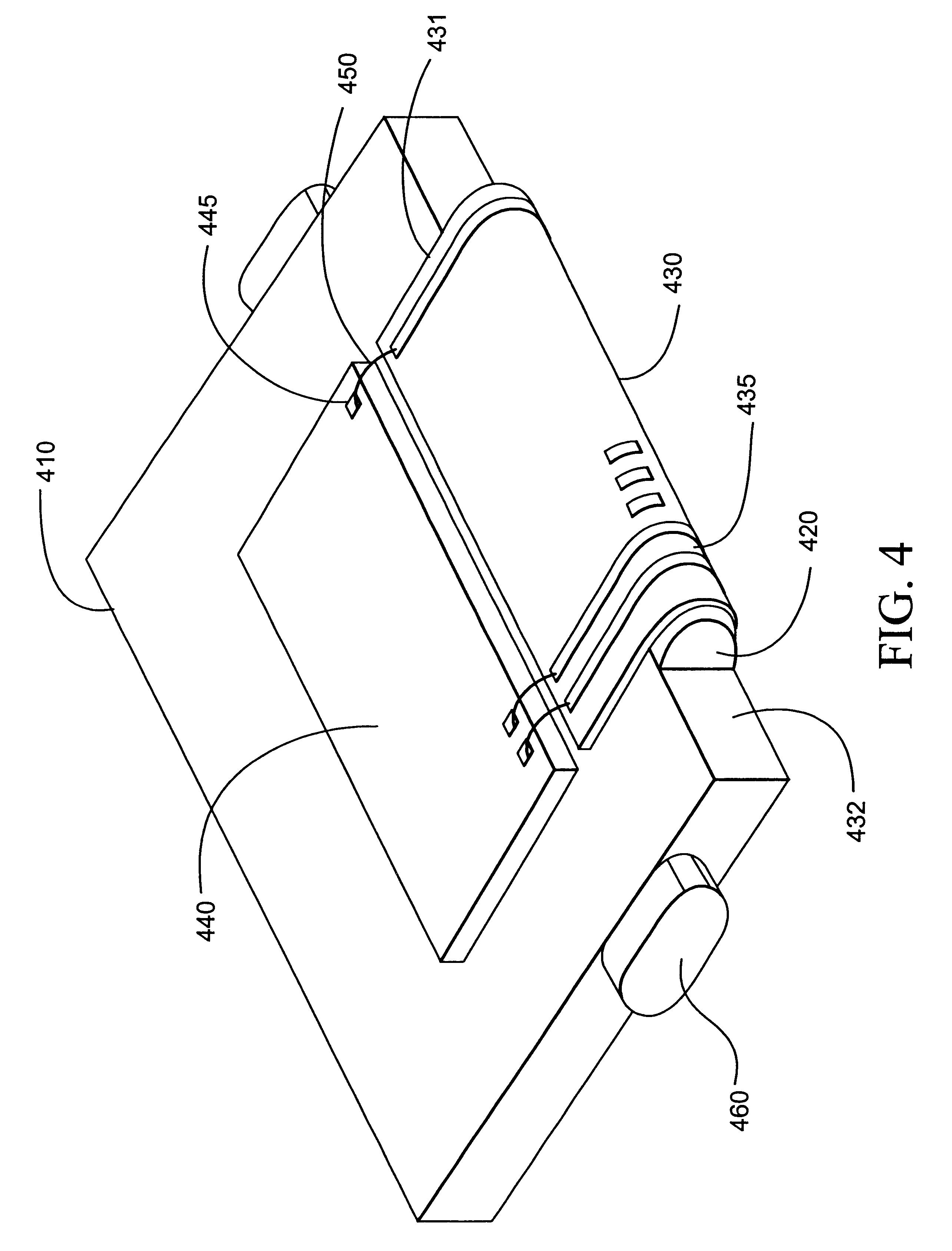 patent us6447321