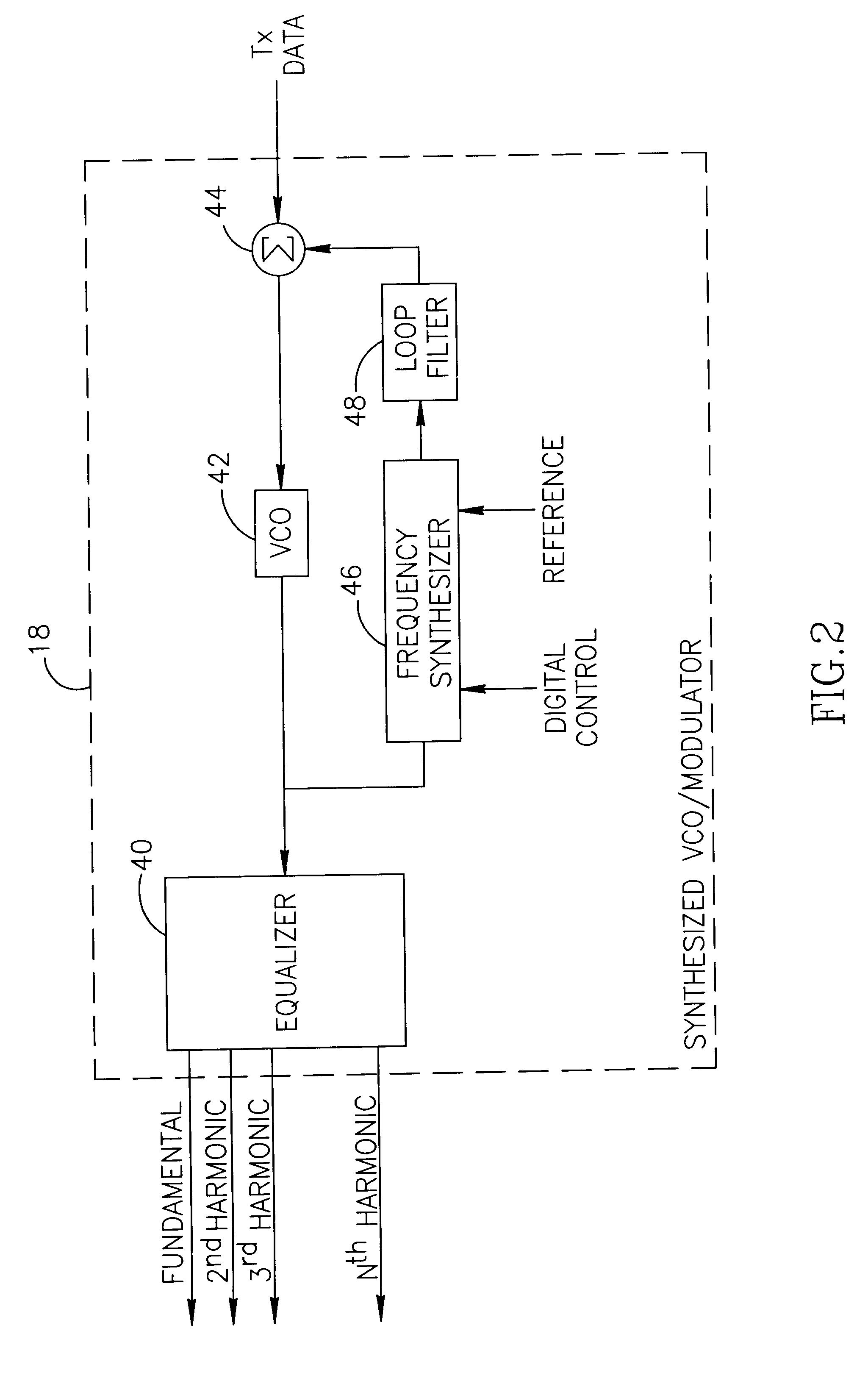 patent us6452909