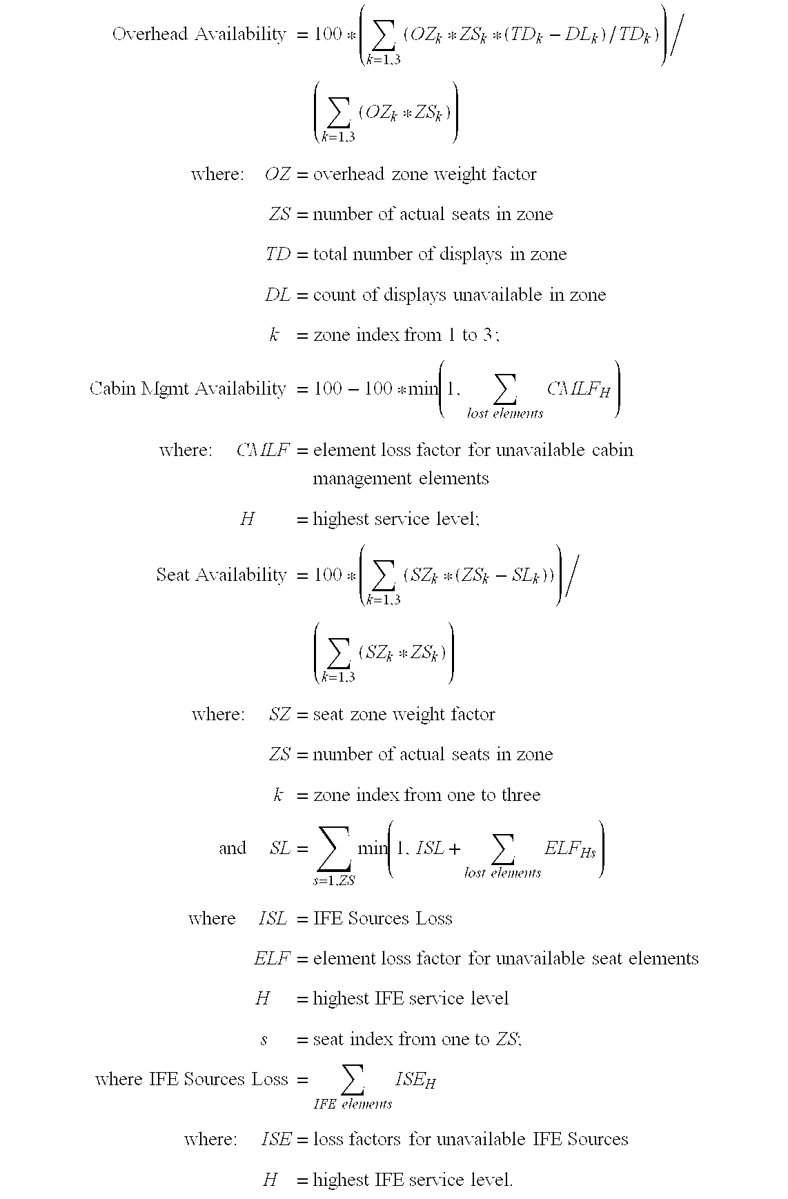 Figure US06453267-20020917-M00007